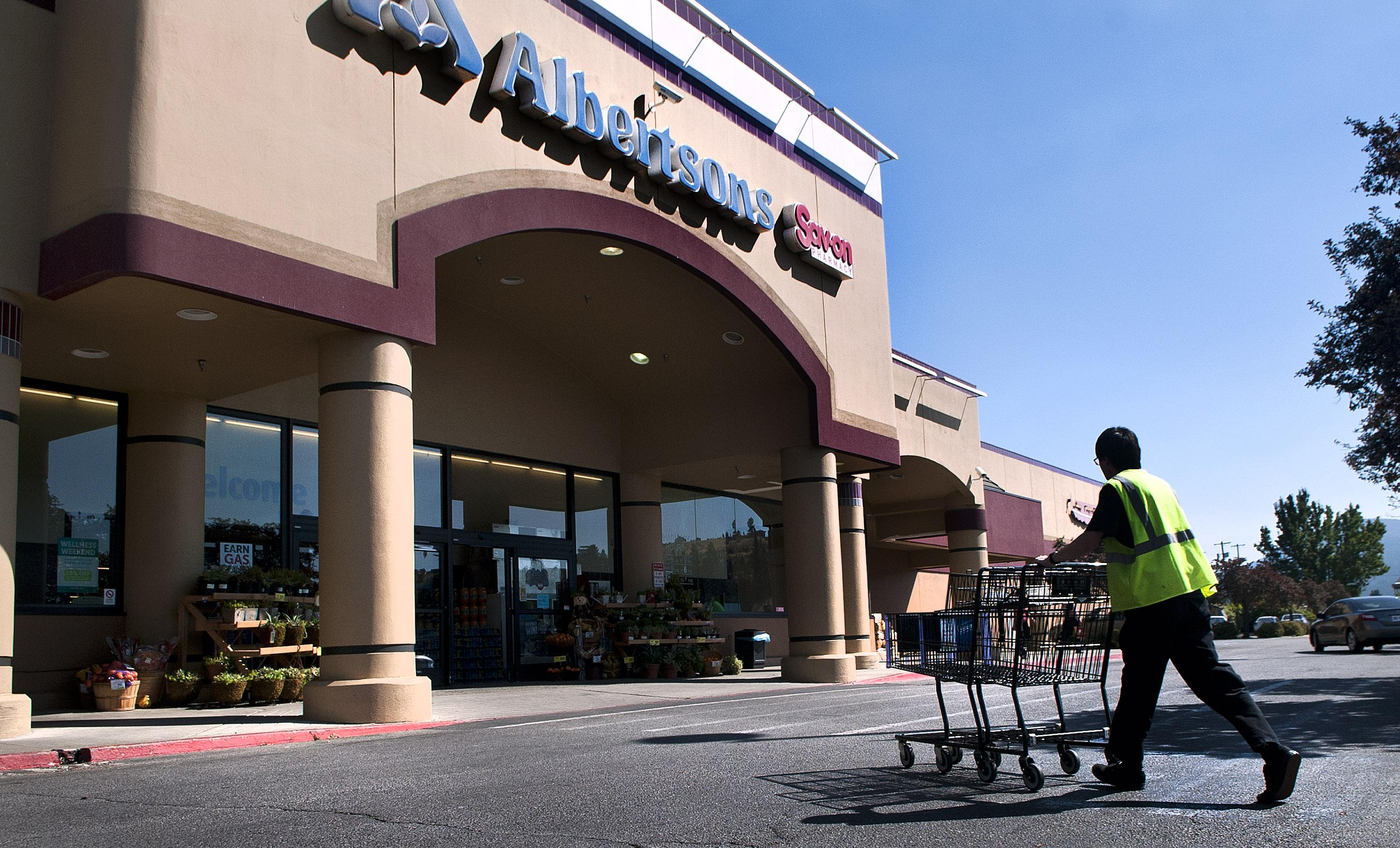 Home delivery service Instacart coming to Coeur d'Alene | The