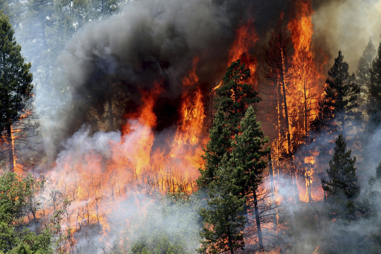 like dominoes utah homes burn as wildfires menace u s west the