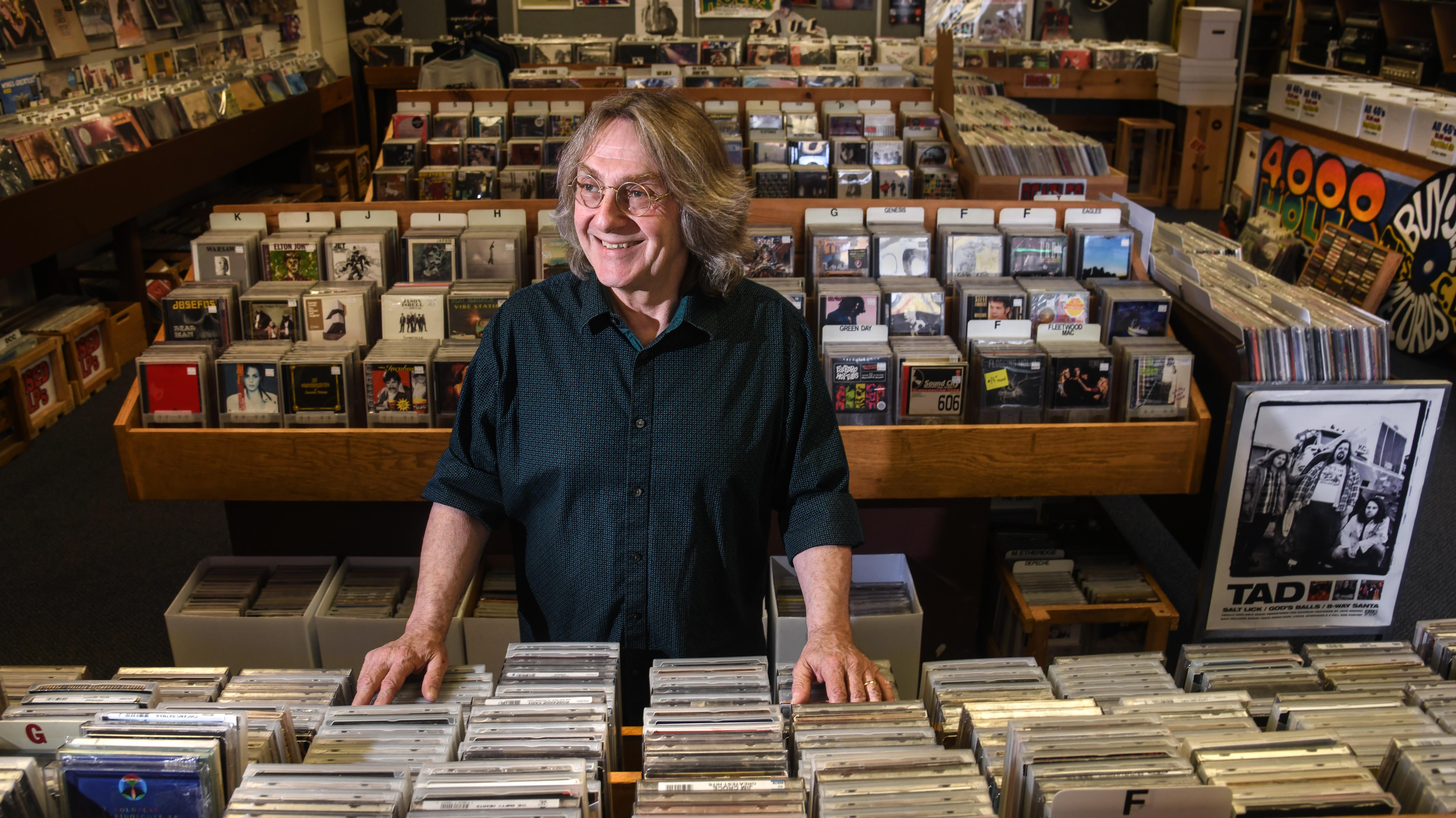 Spokane Staple: Bob Gallagher's shaping Spokane's music