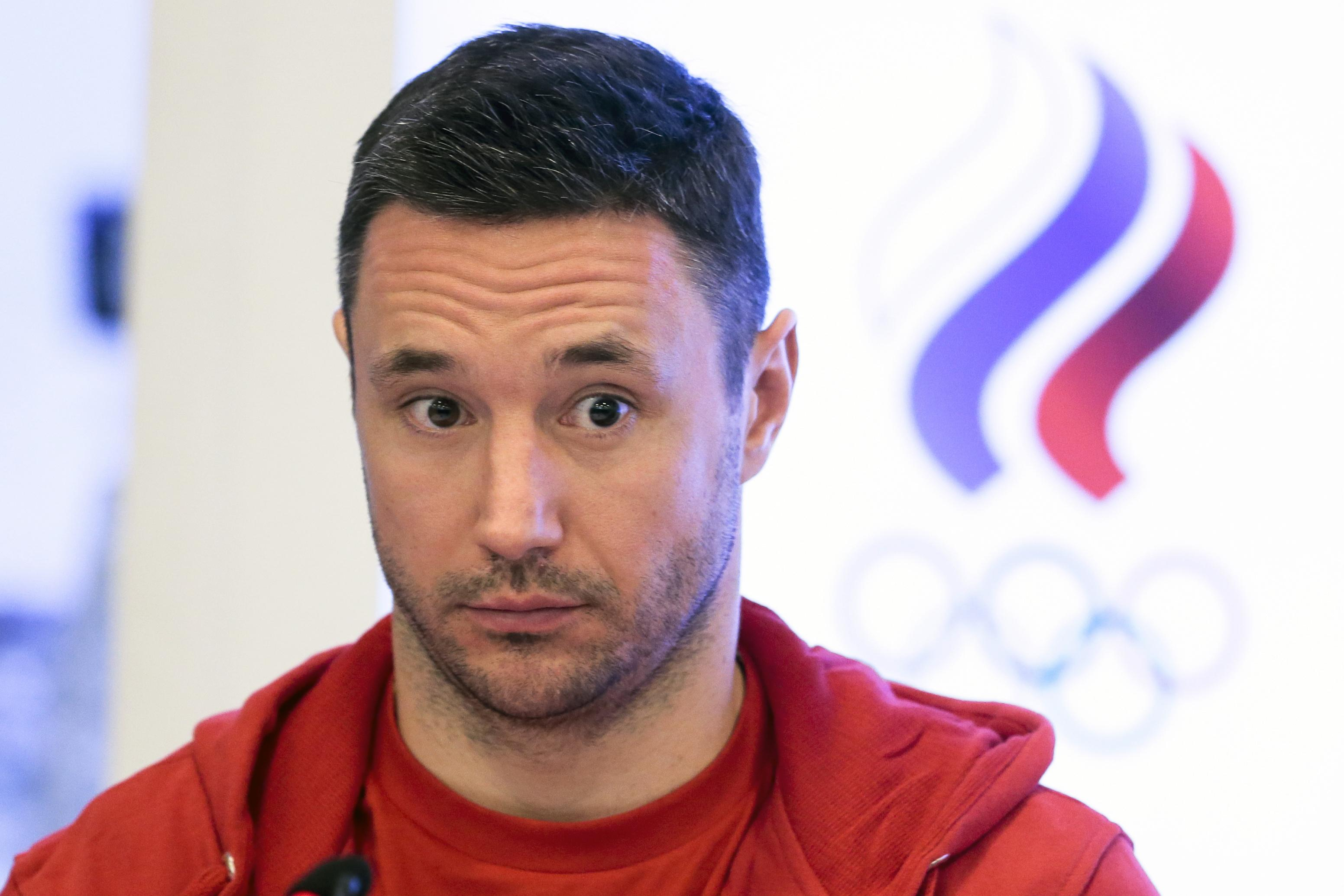 Russian Forward Ilya Kovalchuk Returns To Nhl With La Kings The