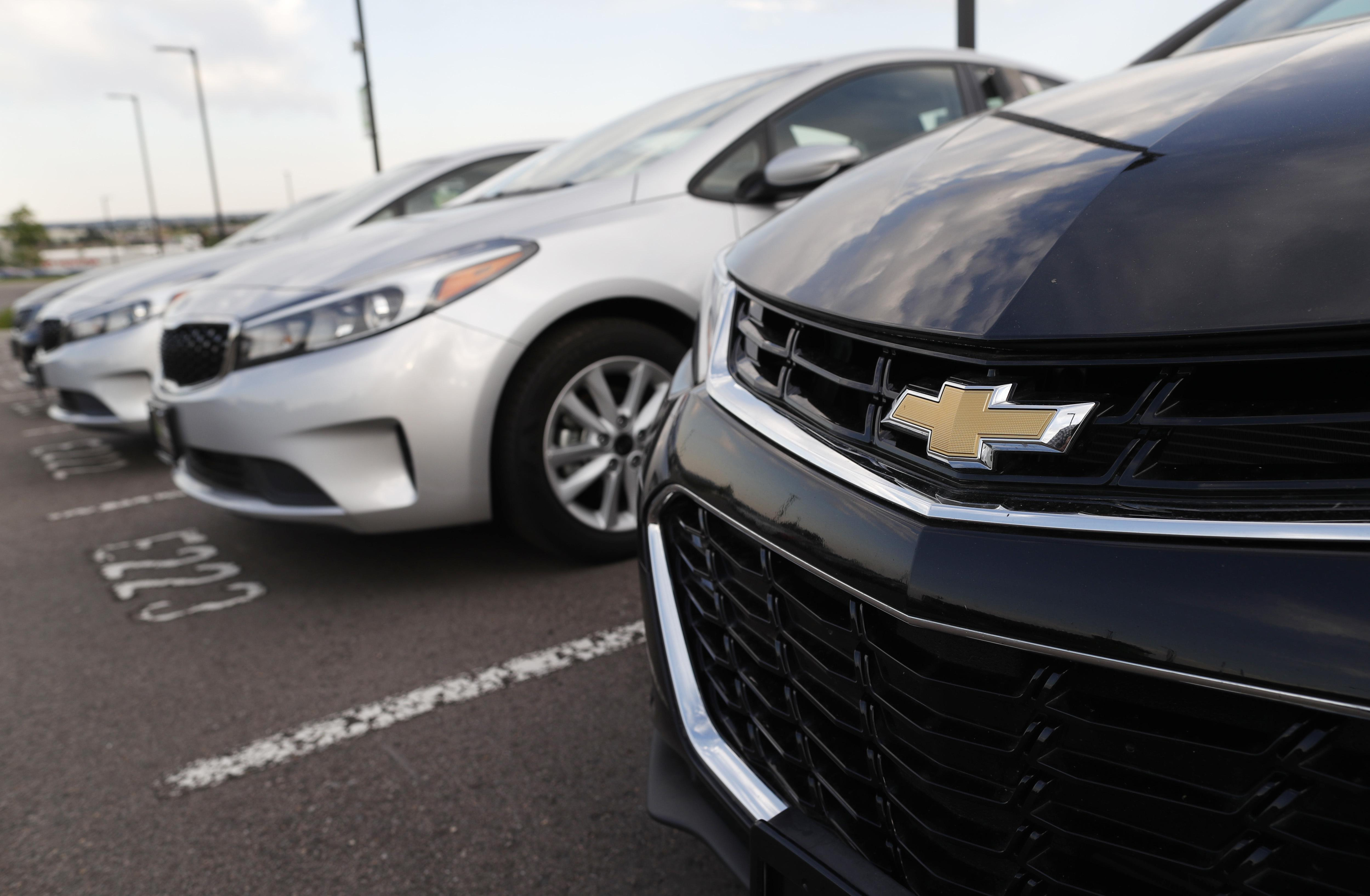auto tariffs likely to send used car prices higher experts say the spokesman review. Black Bedroom Furniture Sets. Home Design Ideas