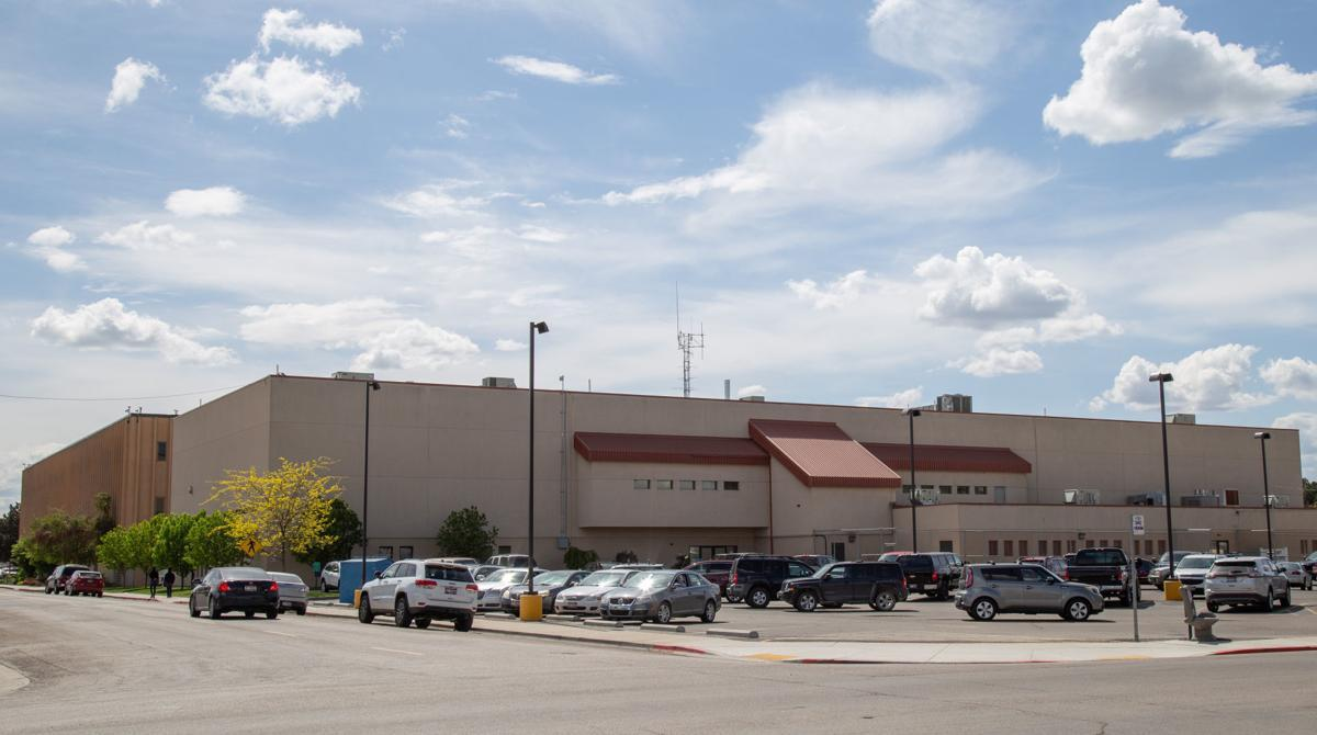 Gang members accused of rioting at Canyon County Jail | The