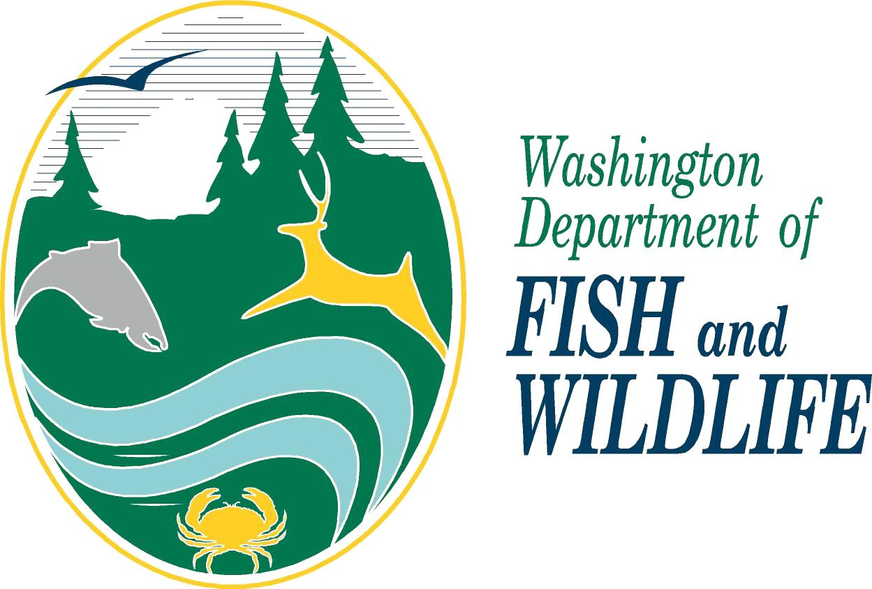 Image result for wa fish and wildlife