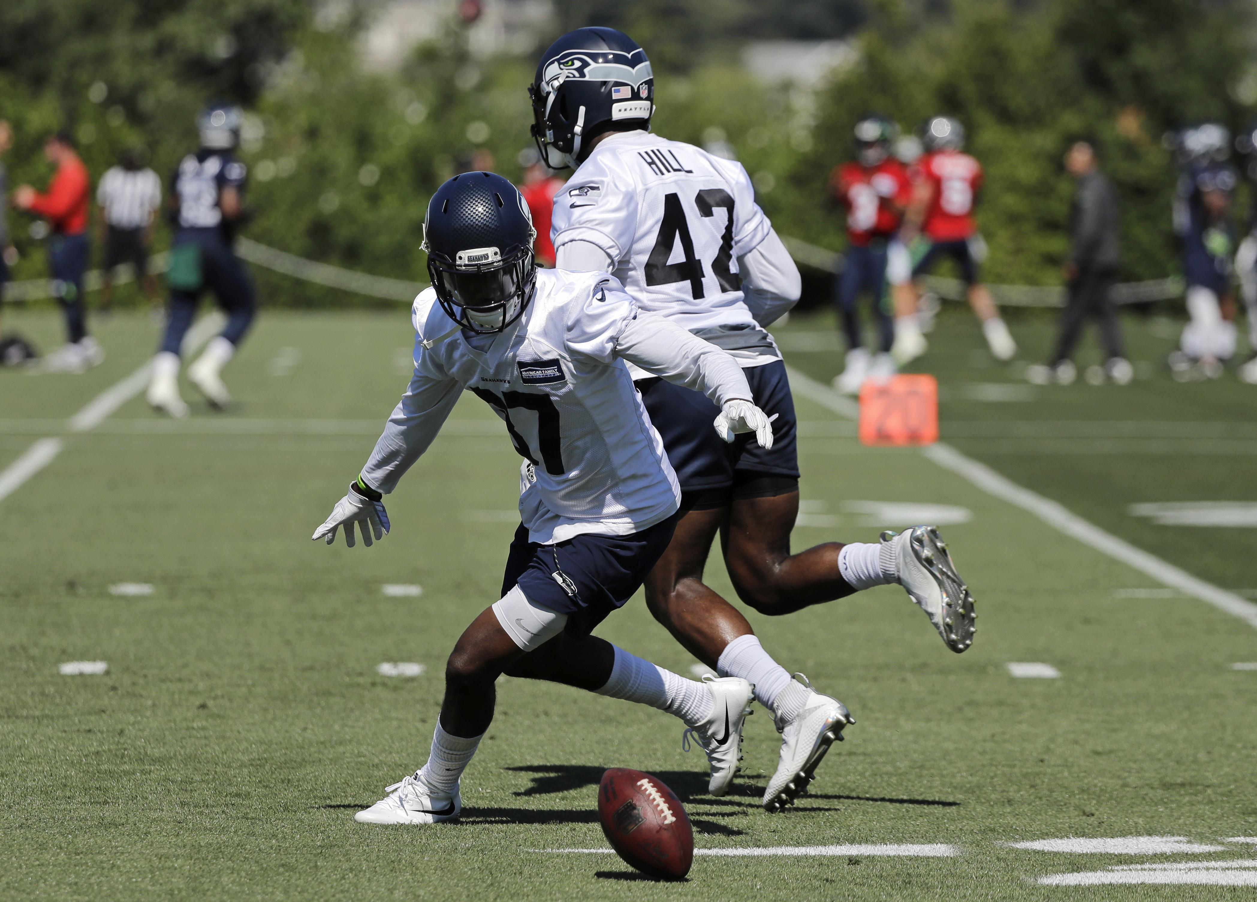 a960a7e42 Seahawks expected to start 15 new players in preseason opener ...