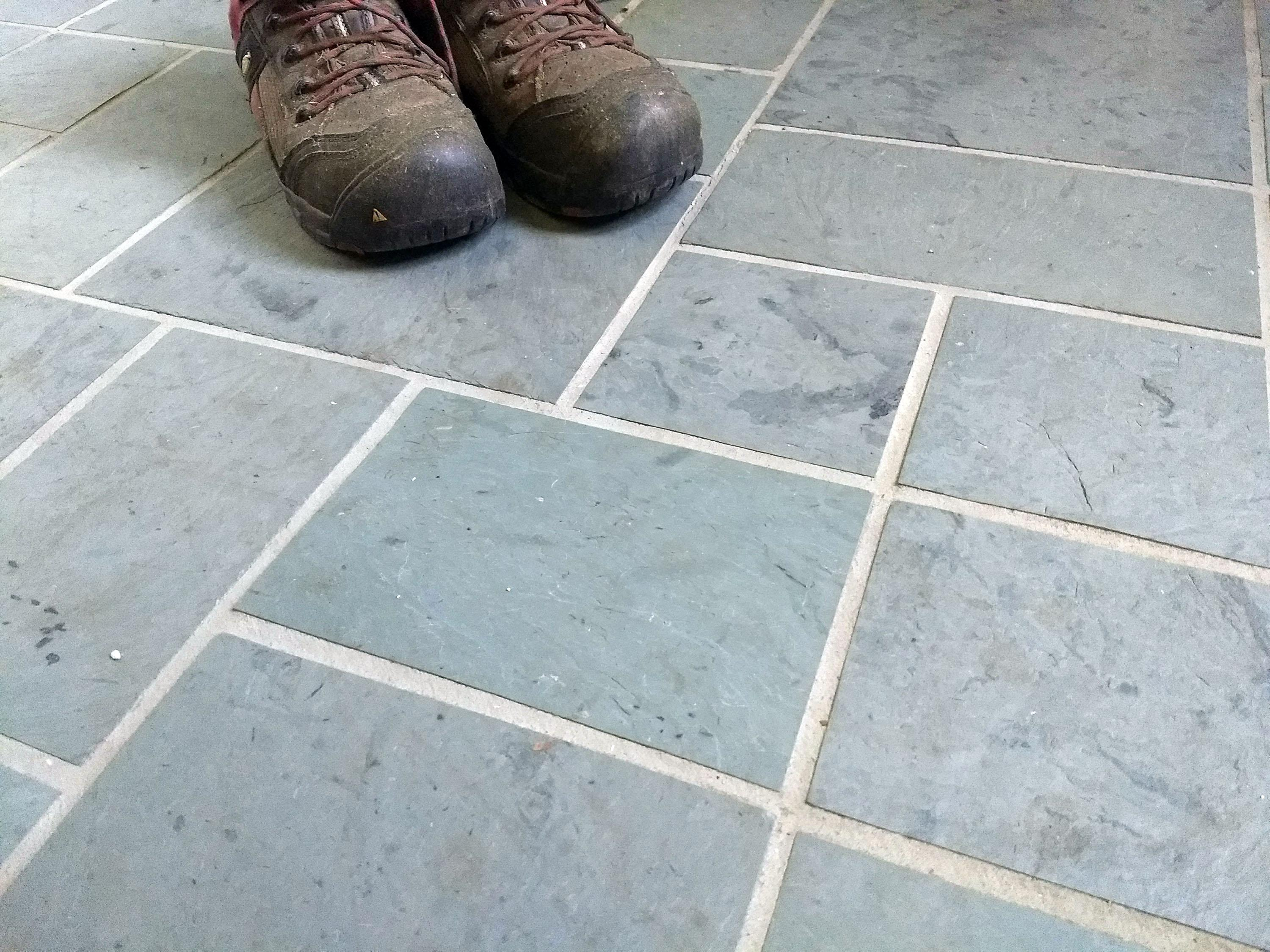 Ask the Builder: To change grout color, use stain, not paint | The ...
