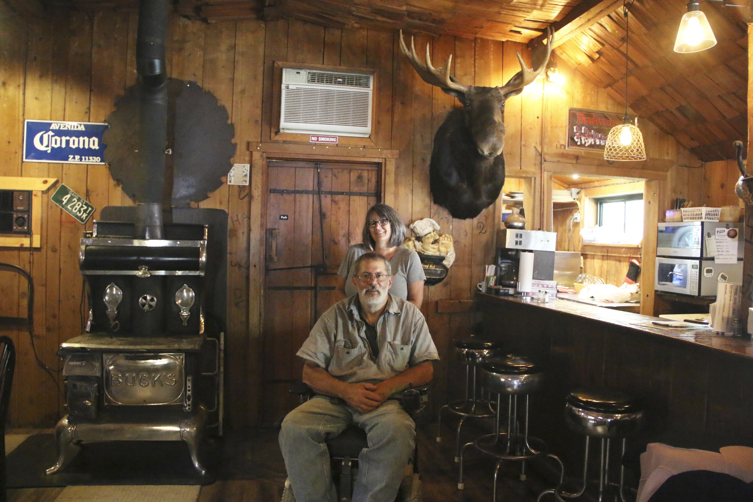 Pleasant Idaho Man Loved Every Minute Of 50 Year Logging Career Inzonedesignstudio Interior Chair Design Inzonedesignstudiocom