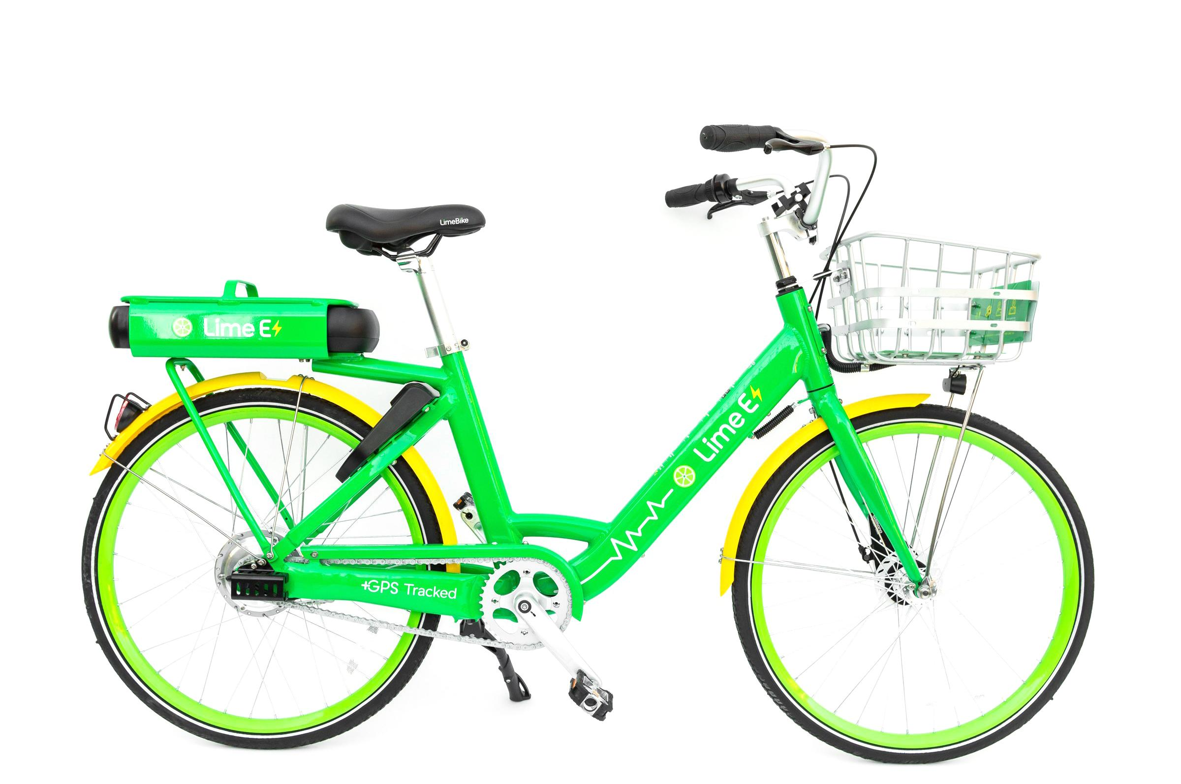 City Working With Silicon Valley Based Lime To Bring