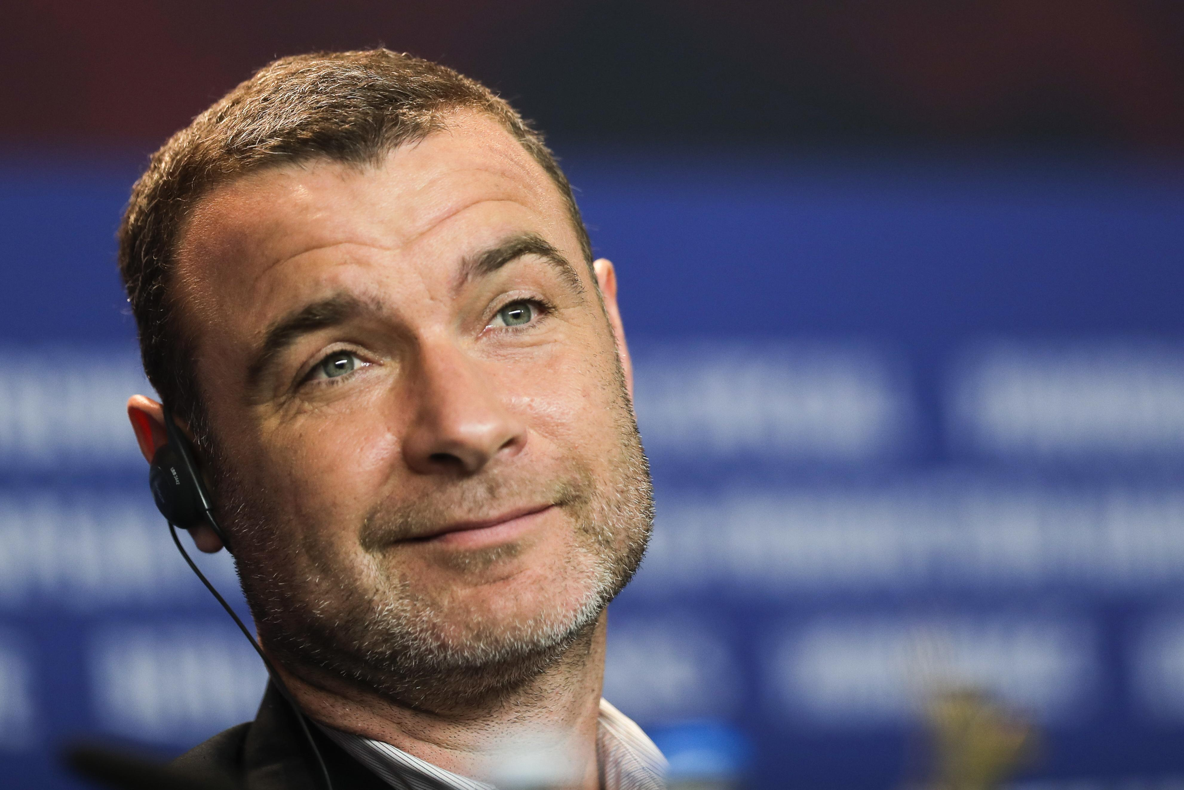 Actor Liev Schreiber faces harassment charge after ...