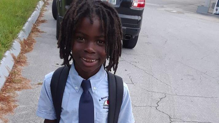 6 Year Old Boy With Dreadlocks Banned From Florida Private School