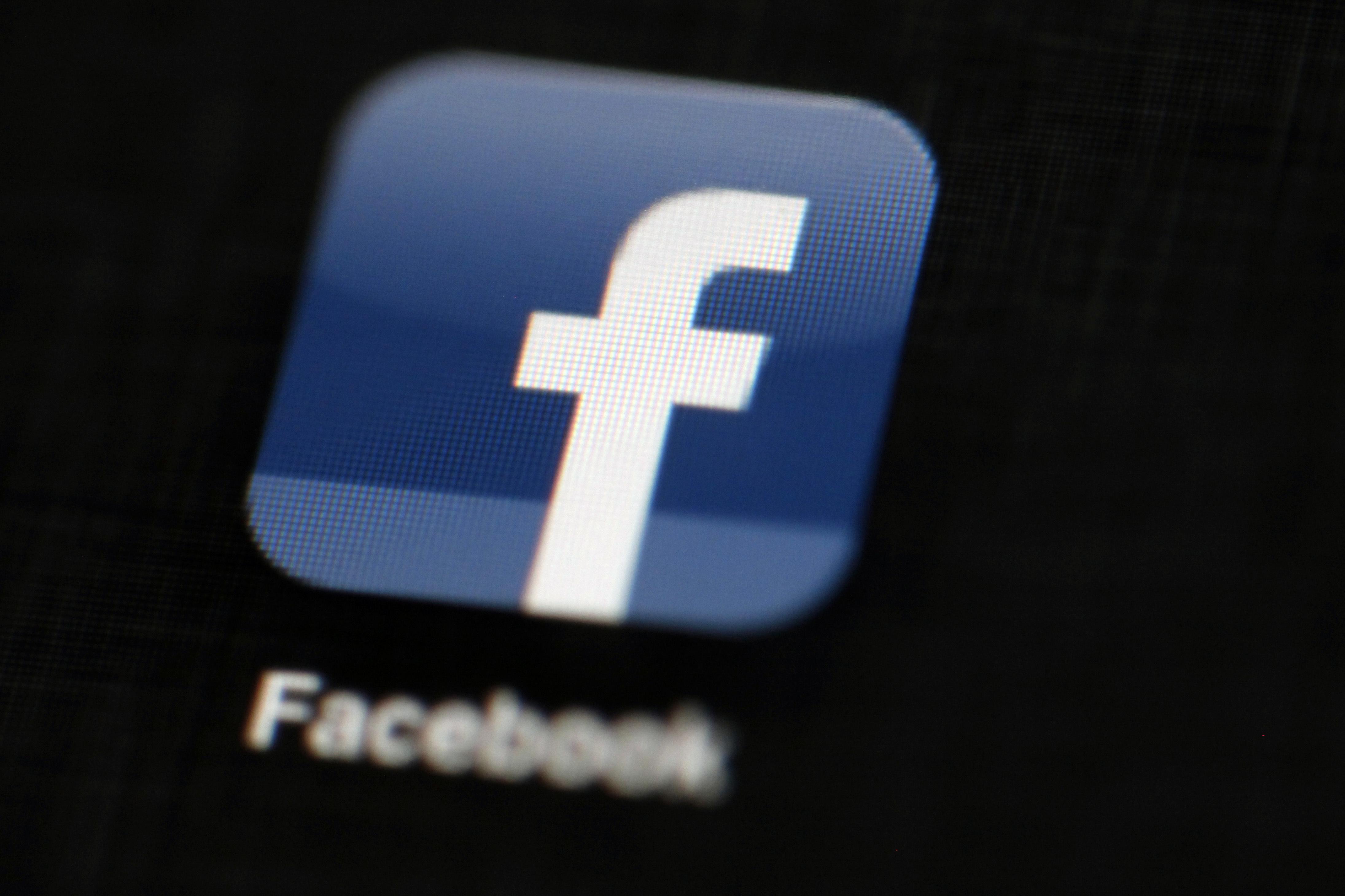Us regulators target facebook on discriminatory housing ads the matt rourke ap forumfinder Image collections