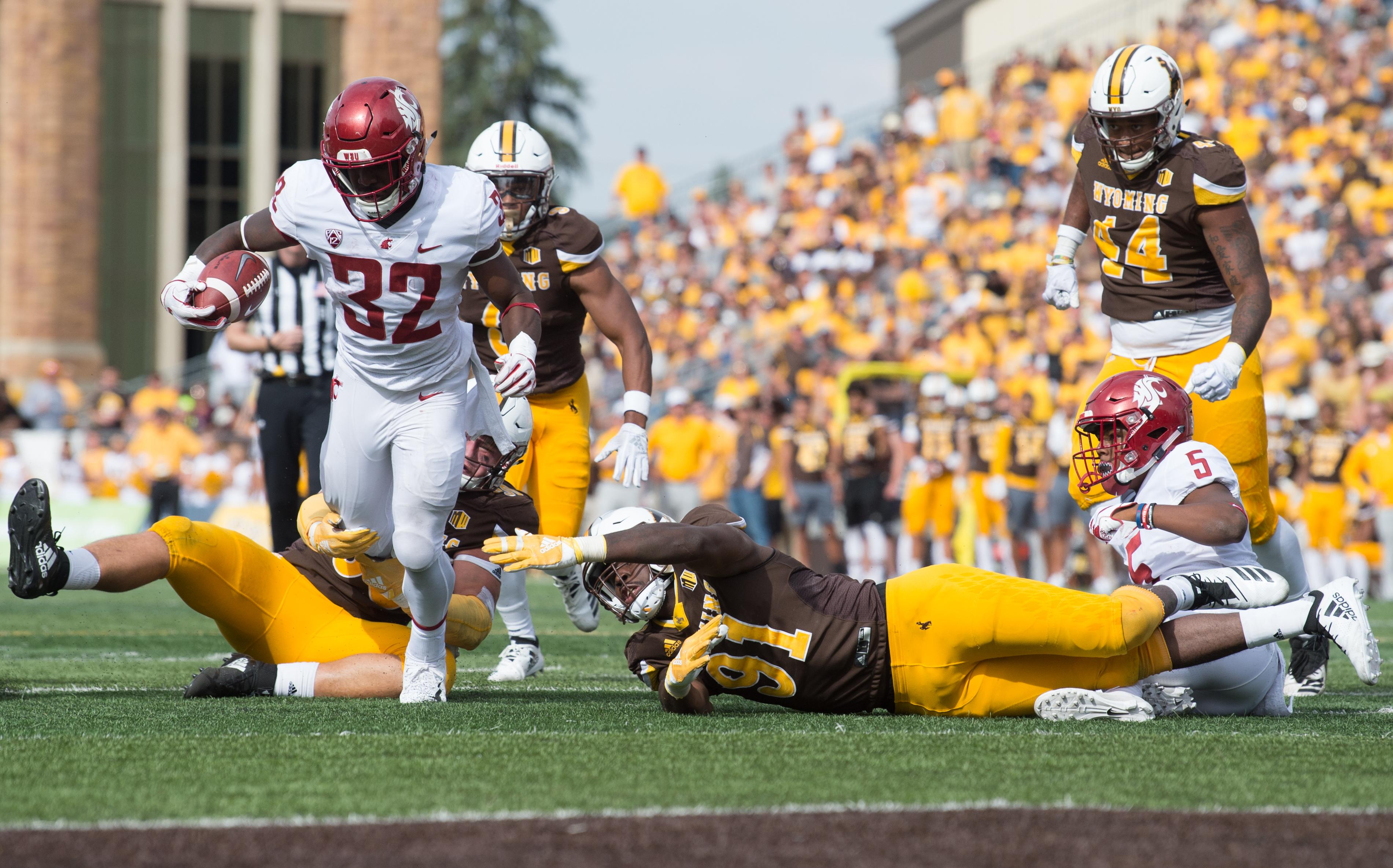 Grip On Sports College Football S First Full Saturday At Times Made
