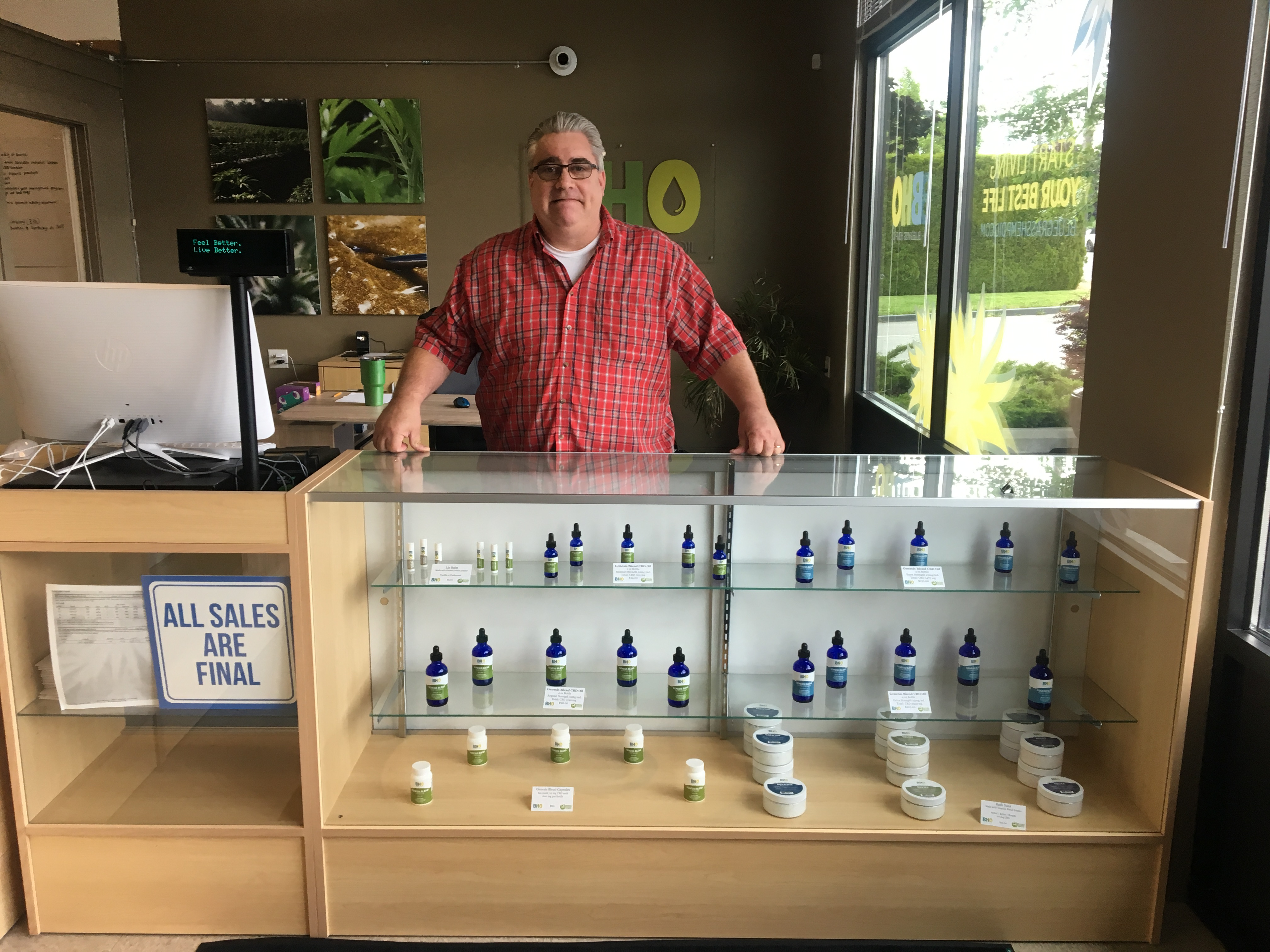 Taking the mysteries out of CBD   The Spokesman-Review
