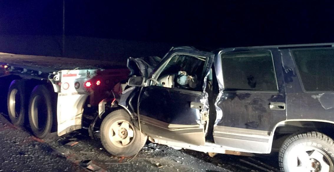 100 deaths reported on Idaho roads during summer | The