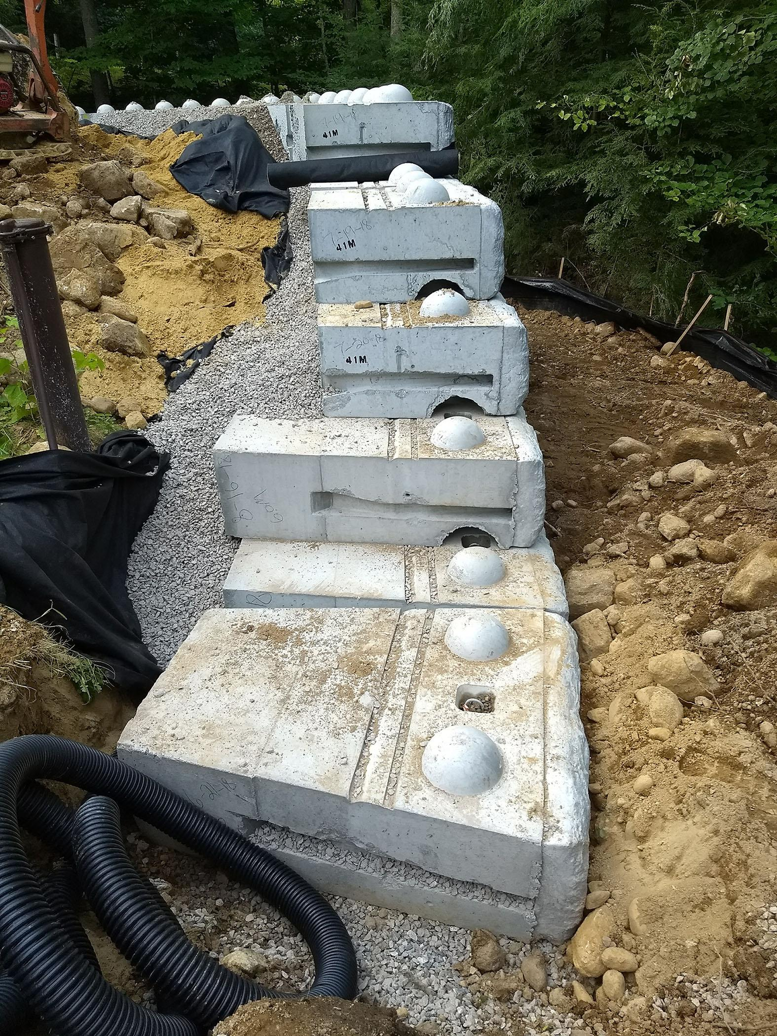 Ask The Builder Retaining Wall Basics The Spokesman Review