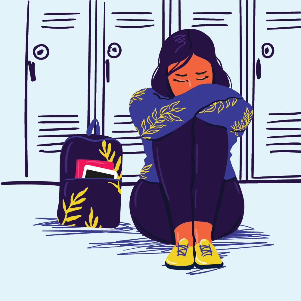 Paying attention to teen depression | The Spokesman-Review