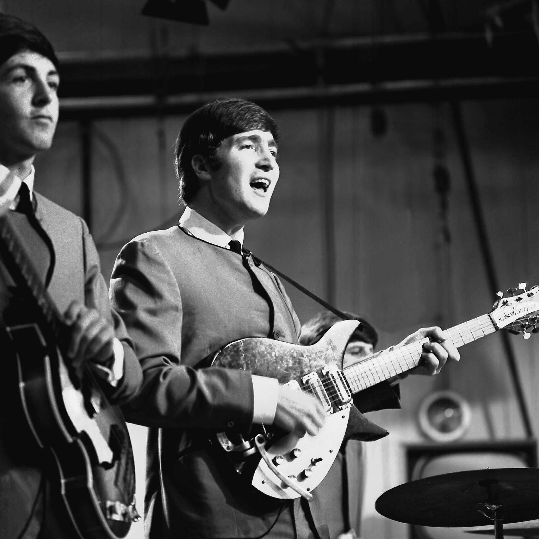 The Beatles' 50th anniversary 'White Album' remix and