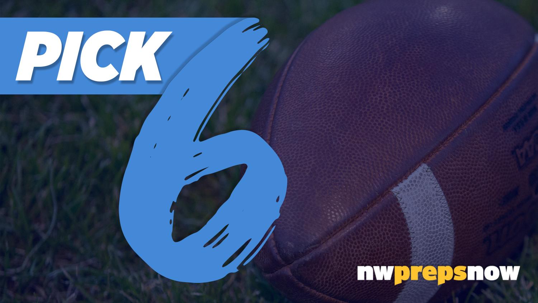 Pick 6: Ranked Gonzaga Prep and Mt  Spokane square off