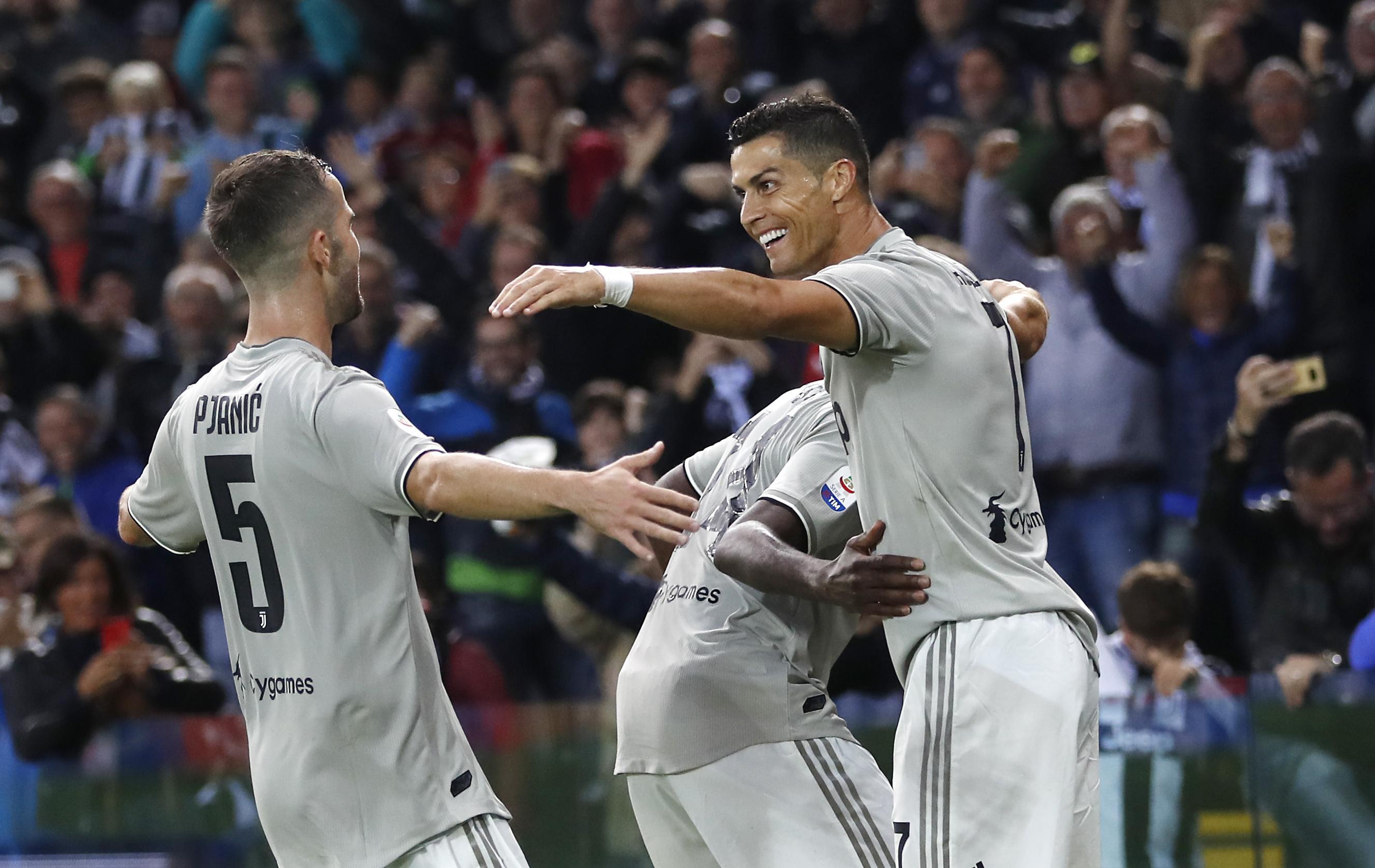 6fa2a75ba Juventus  Cristiano Ronaldo