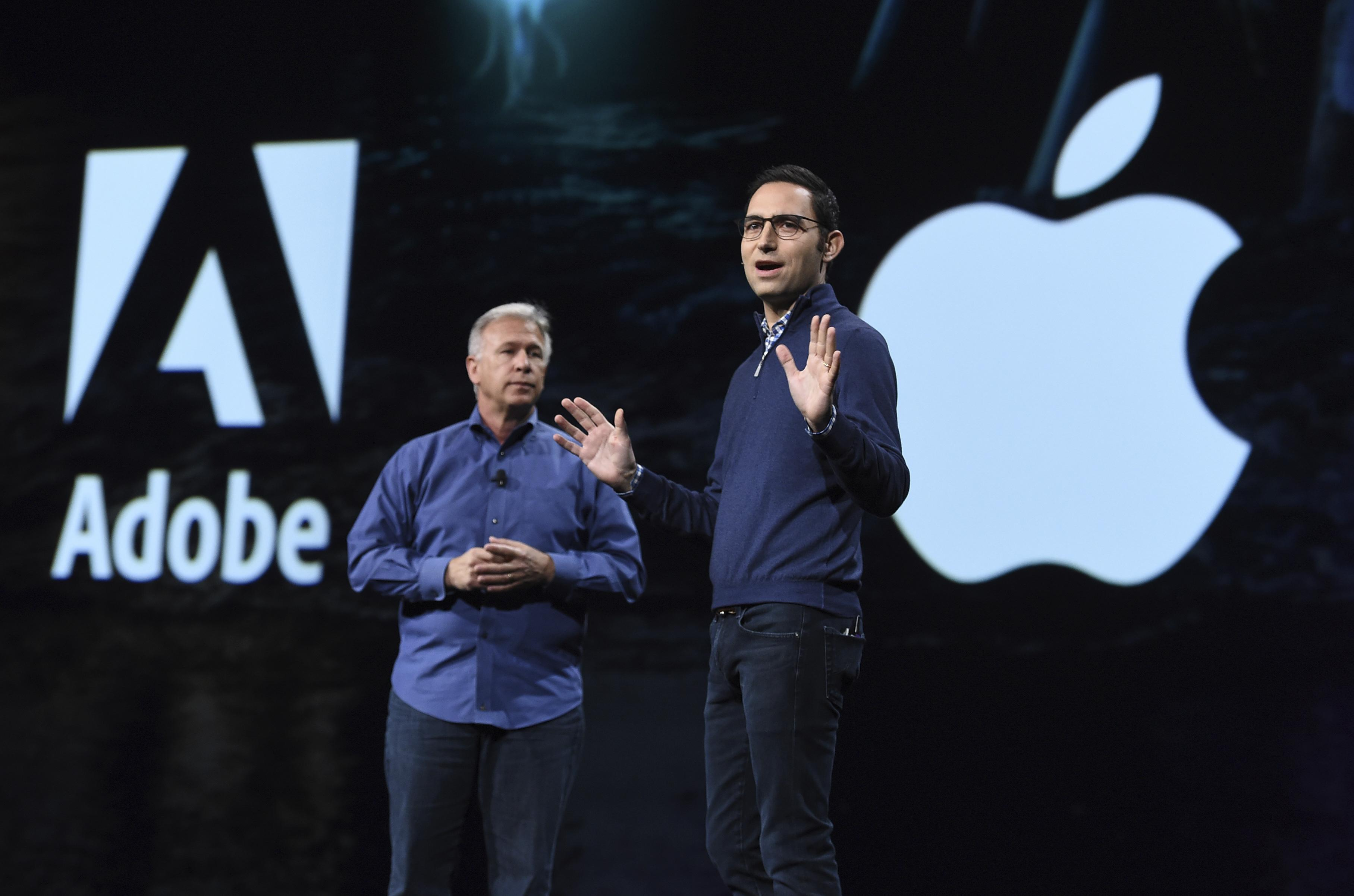 Adobe Photoshop is coming to Apple's iPad   The Spokesman-Review