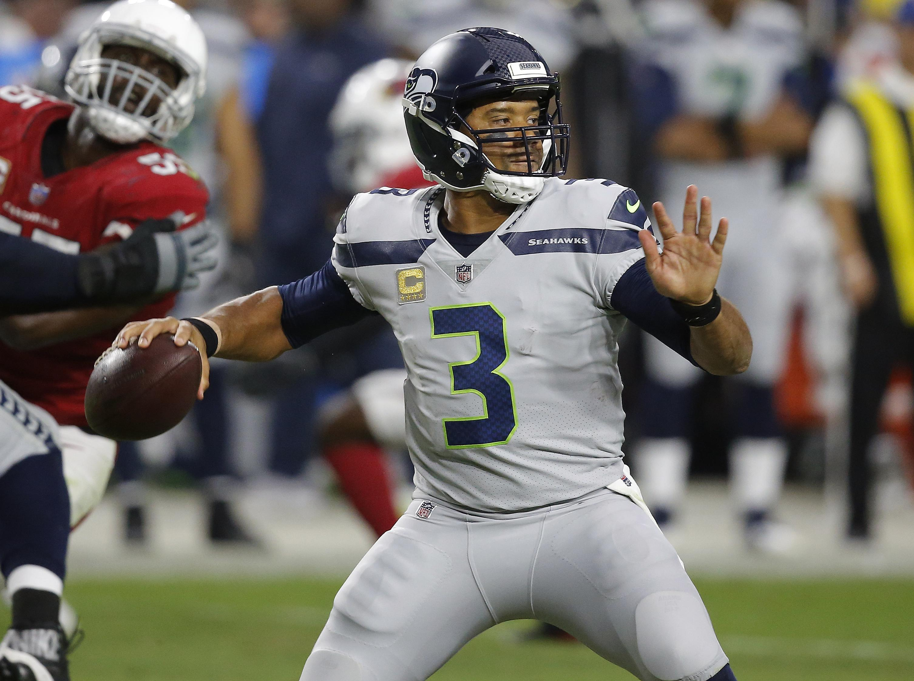 0d7986df Seahawks have redefined, accepted basic style to win | The Spokesman ...