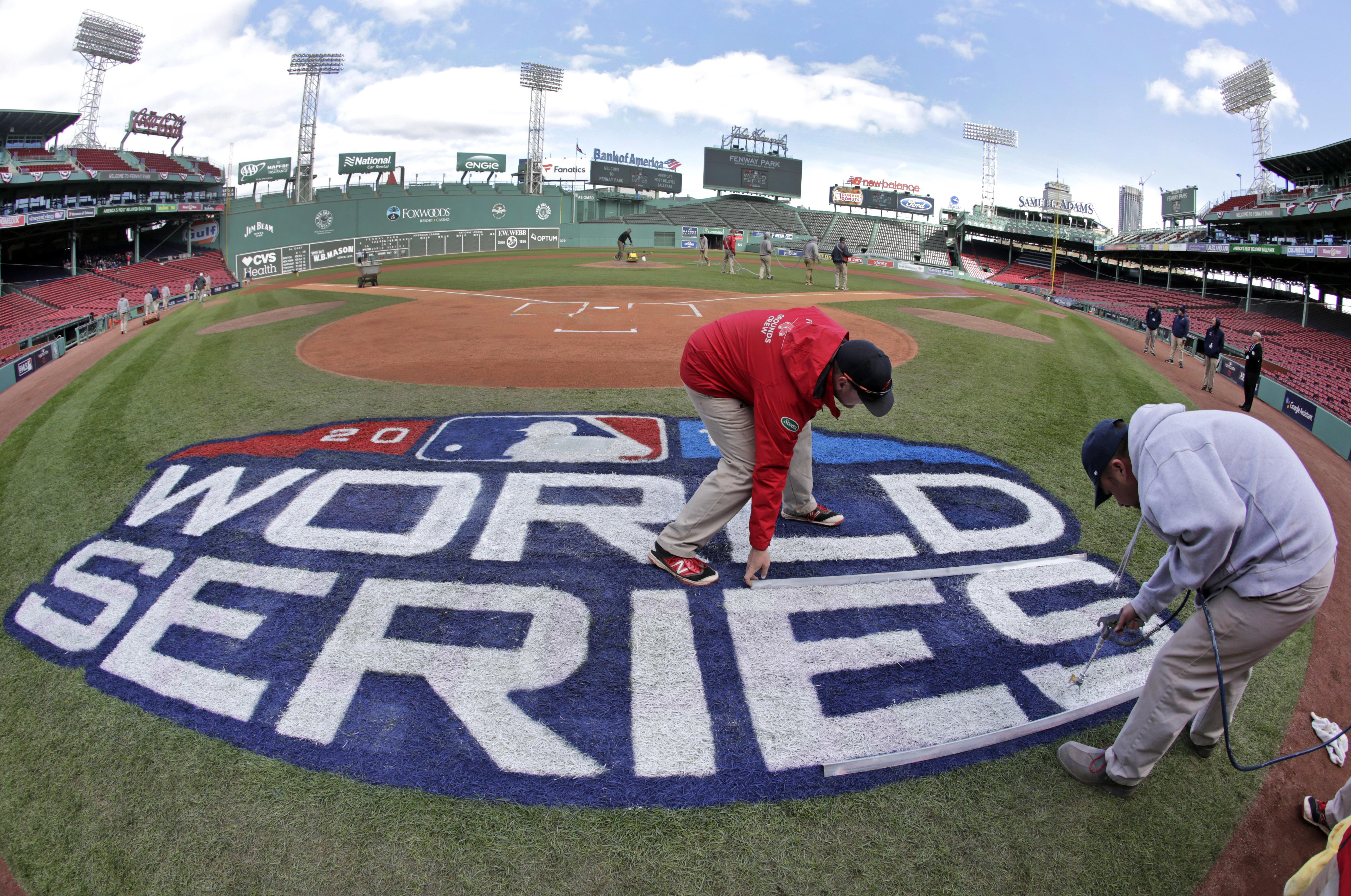 Dodgers-Red Sox: Rich histories, but little crossover | SWX