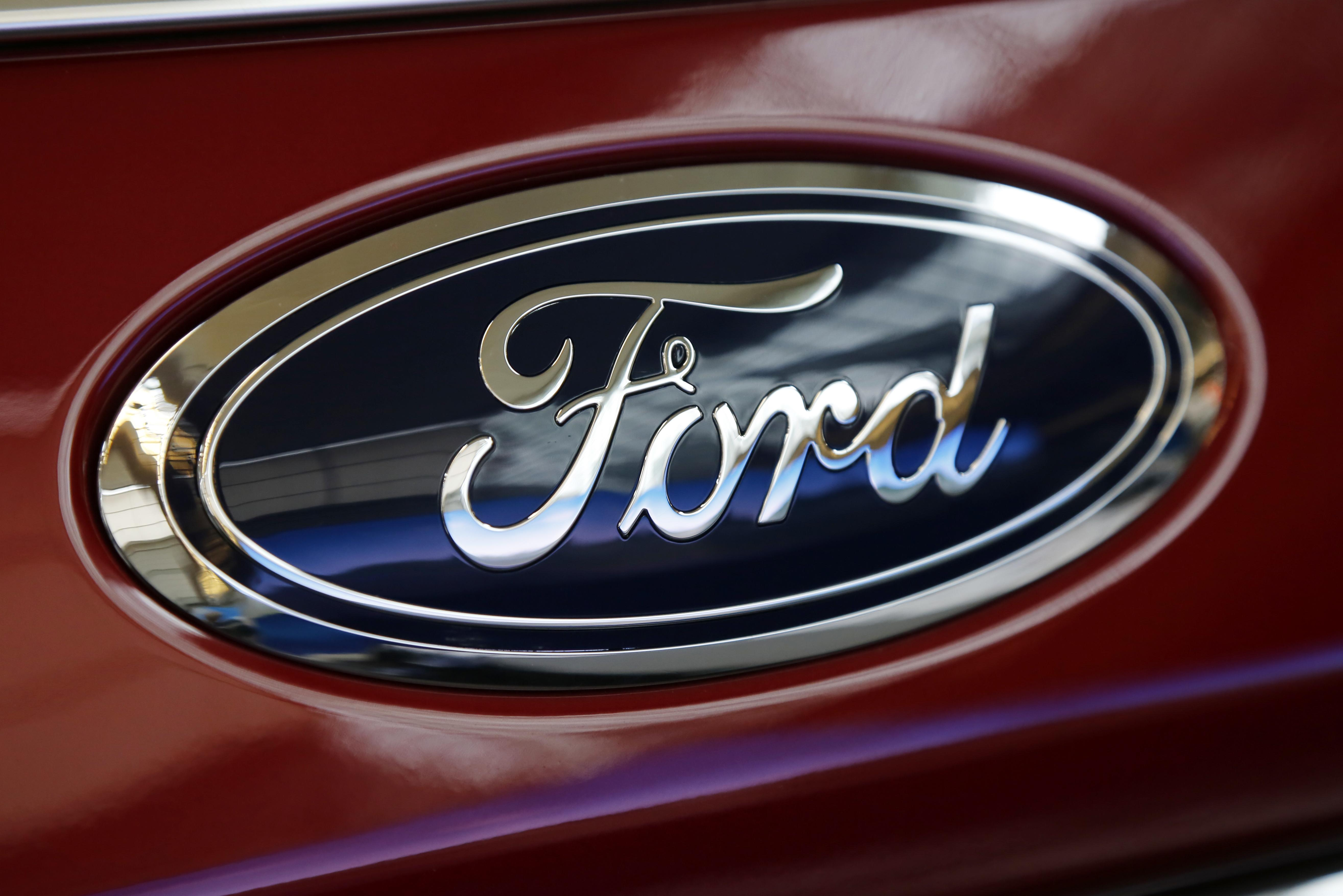 18 Ford Is The Highest Ranked U S Brand In Latest