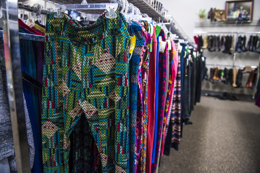 LuLaRoe gig leaves vendors with clothes they're unable to