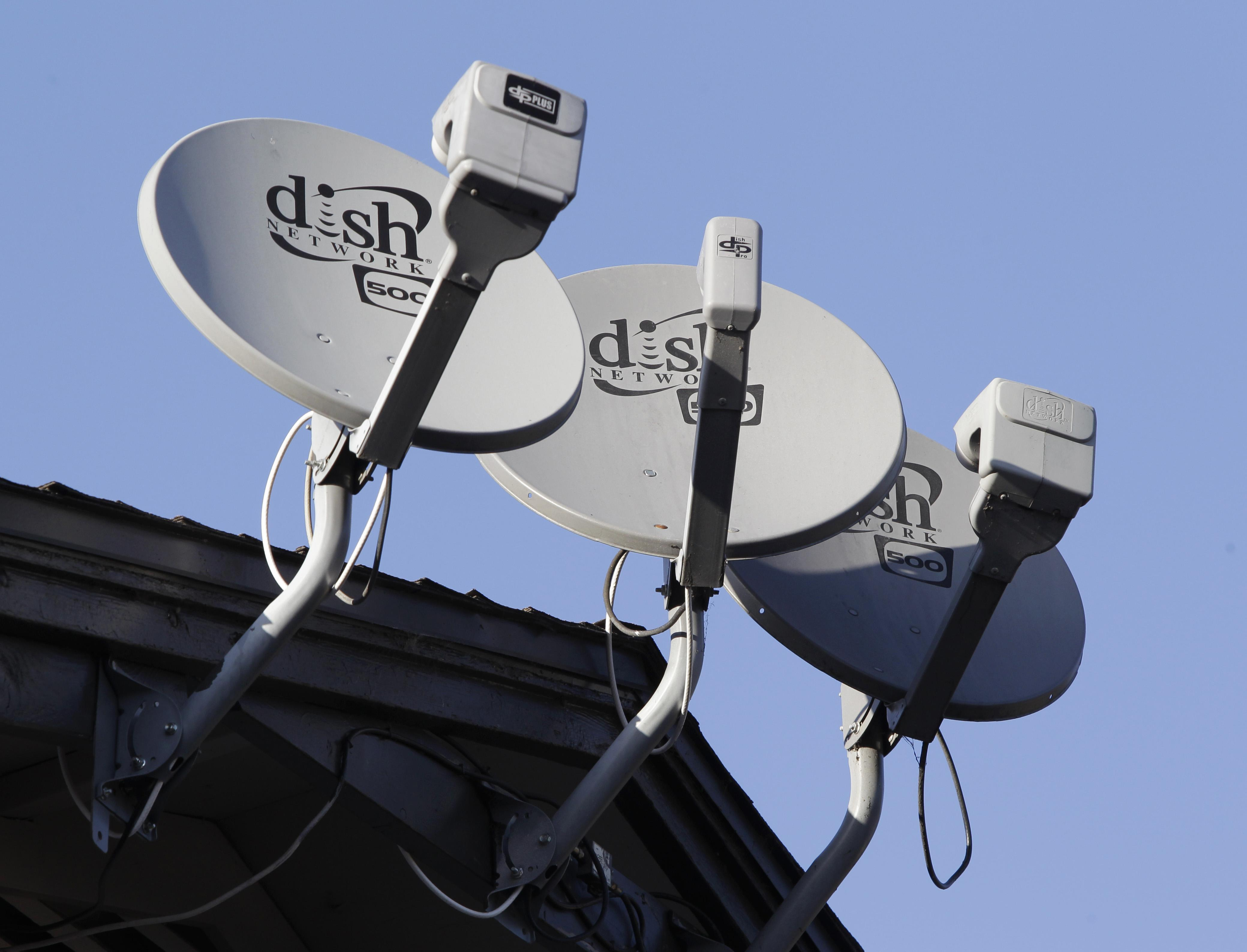 HBO channels, now controlled by AT&T, are yanked off Dish ...