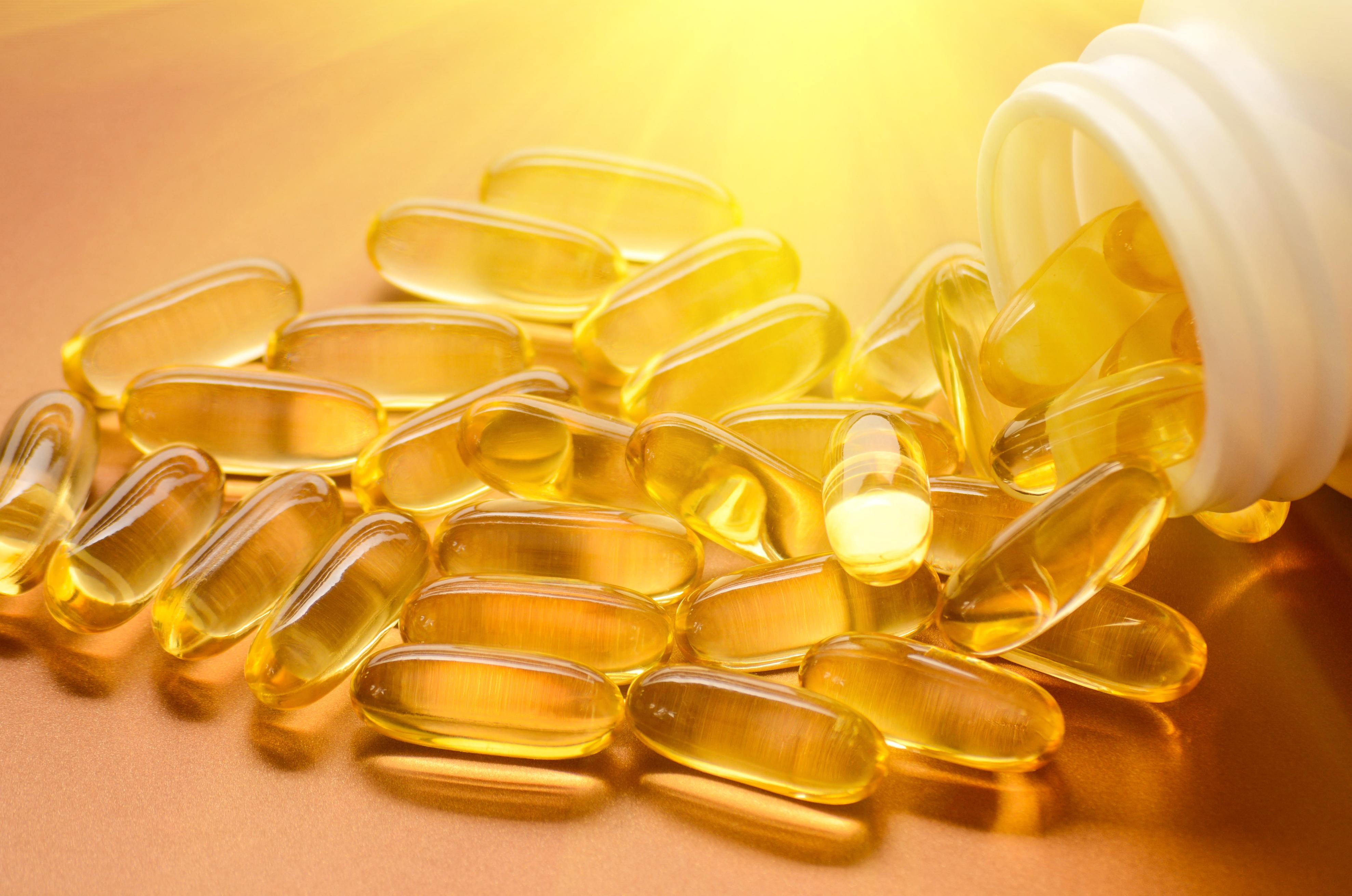 Mega-dosing vitamin D: Doctor-prescribed 50,000 IU vitamin D may be