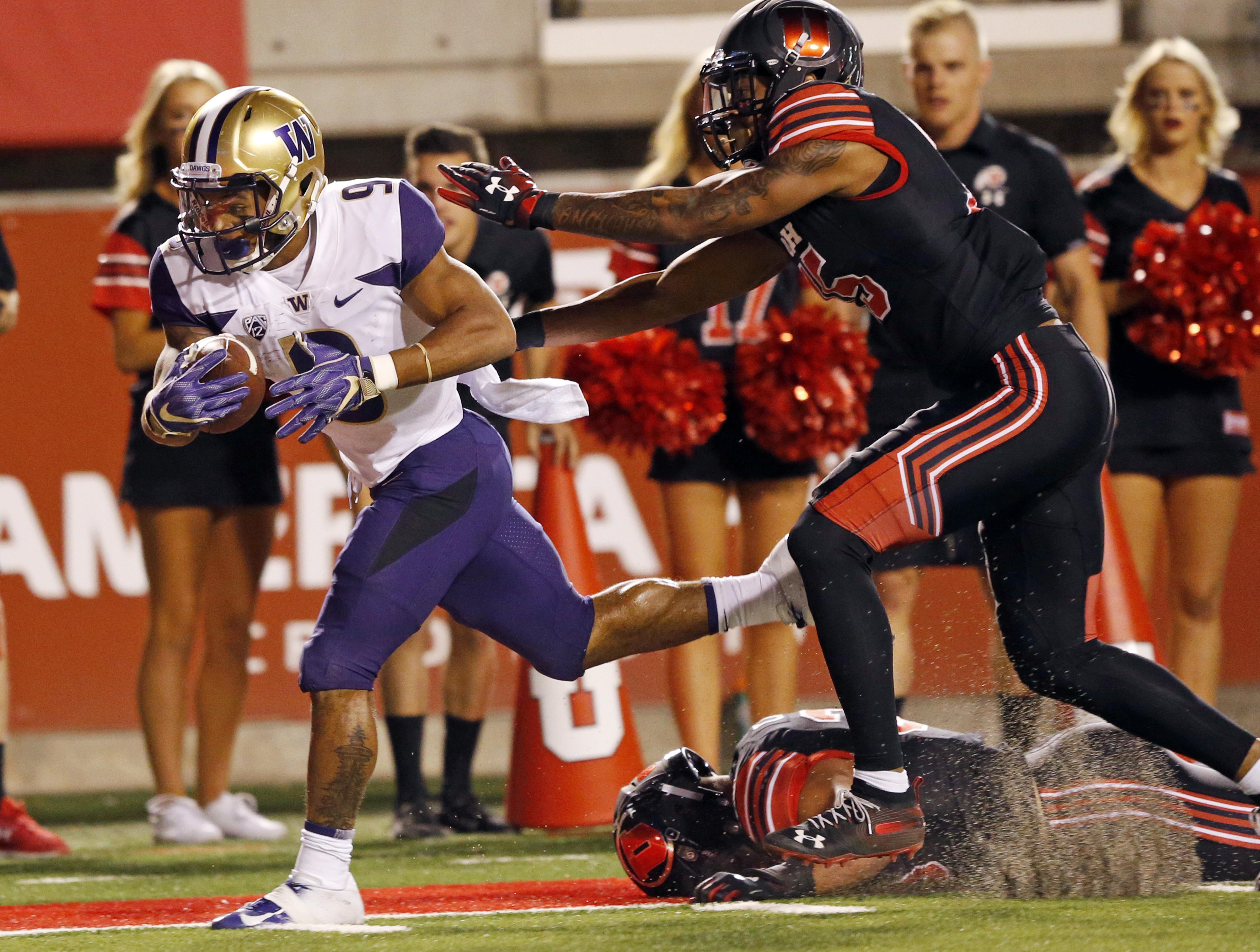 smell the roses: no. 17 utah faces no. 10 washington in pac-12 title