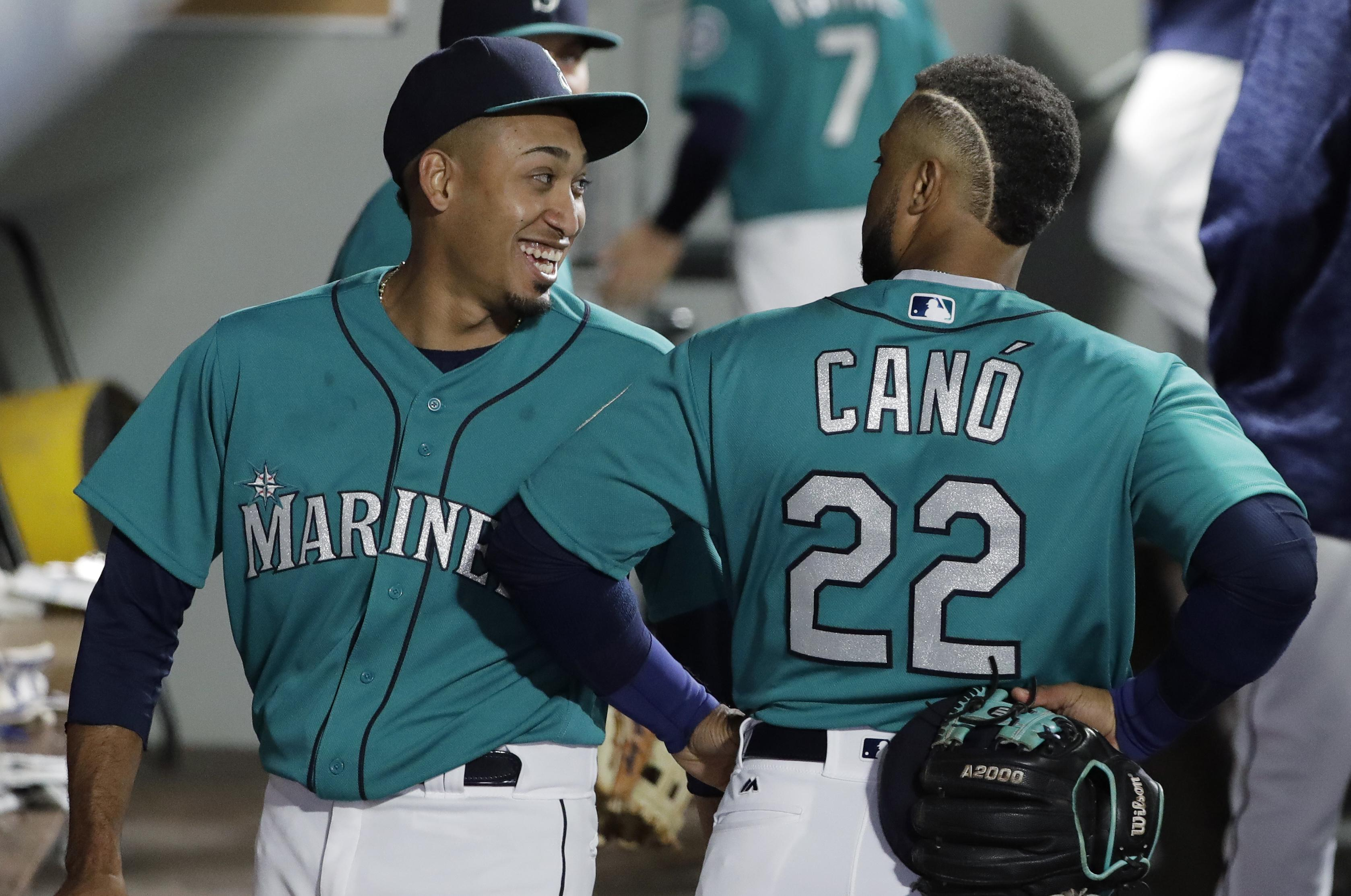 premium selection f1336 2d4c1 Analysis: What a potential Edwin Diaz and Robinson Cano ...