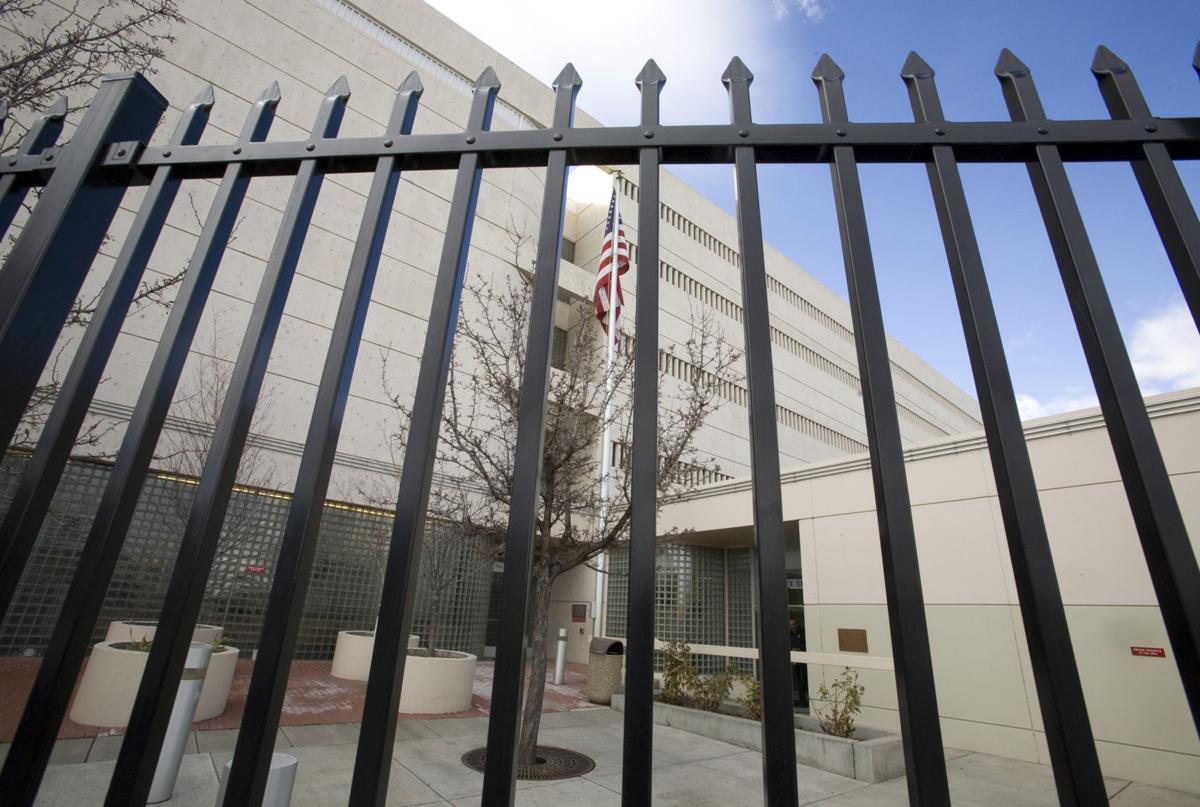 Yakima County jail head: Little choice but to drop off