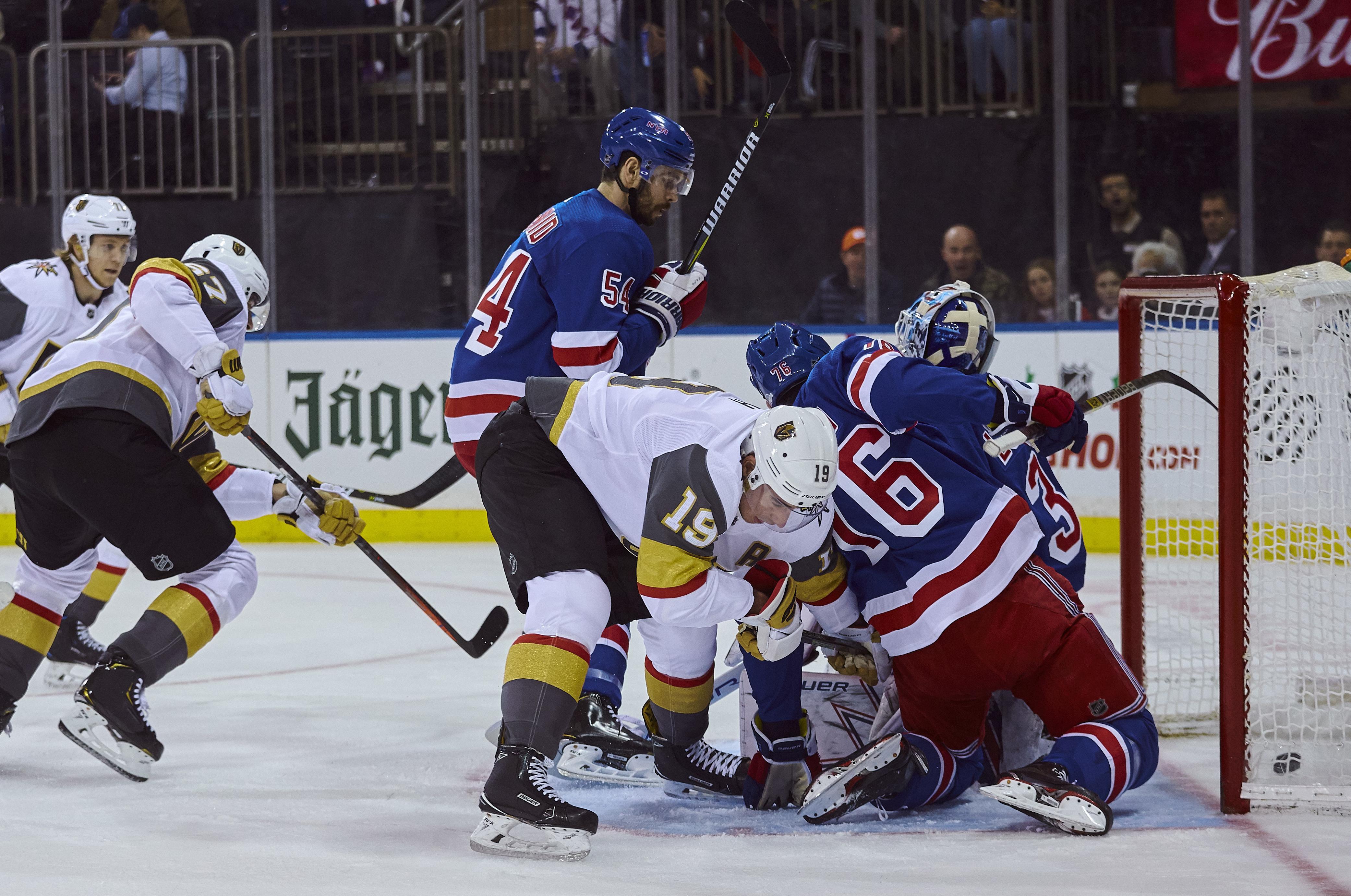 NHL Capsules  Alex Tuch scores OT game-winner 192cf0d41