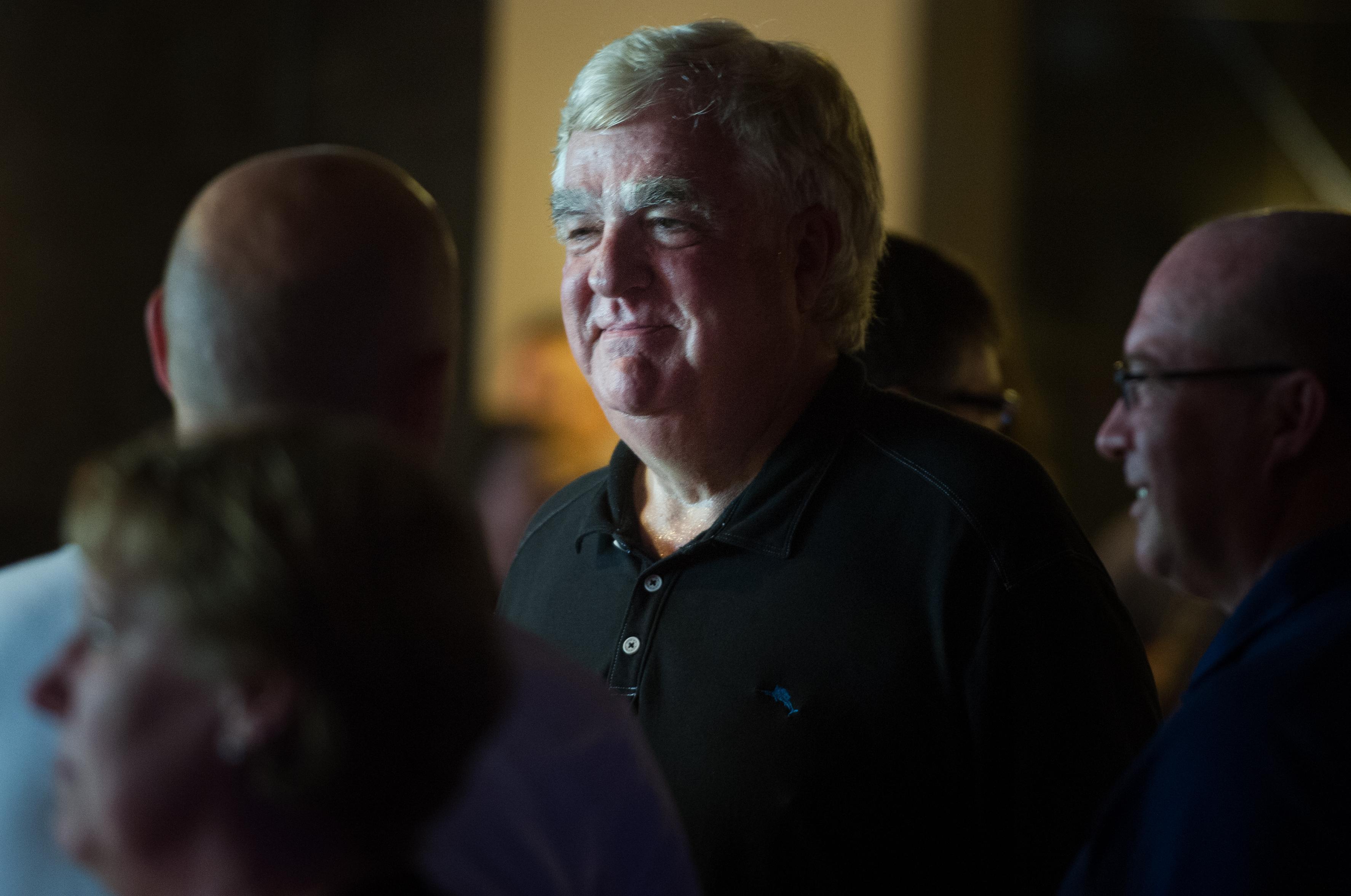 Spokane developer Ron Wells accused of insurance fraud | The