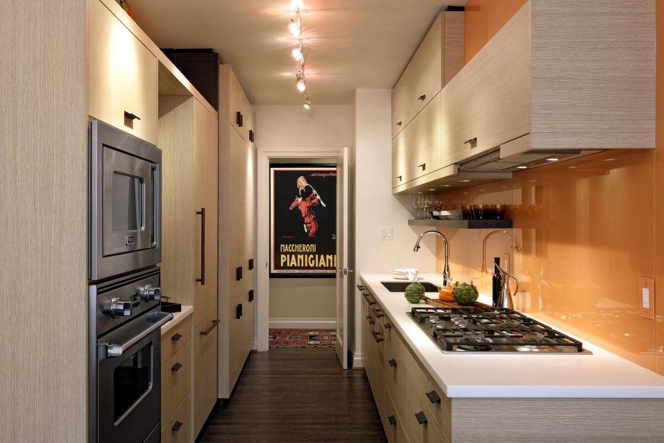Kitchen Designer Jennifer Gilmer Finds That 85 Percent Of New Homeowners Want The Simple Style