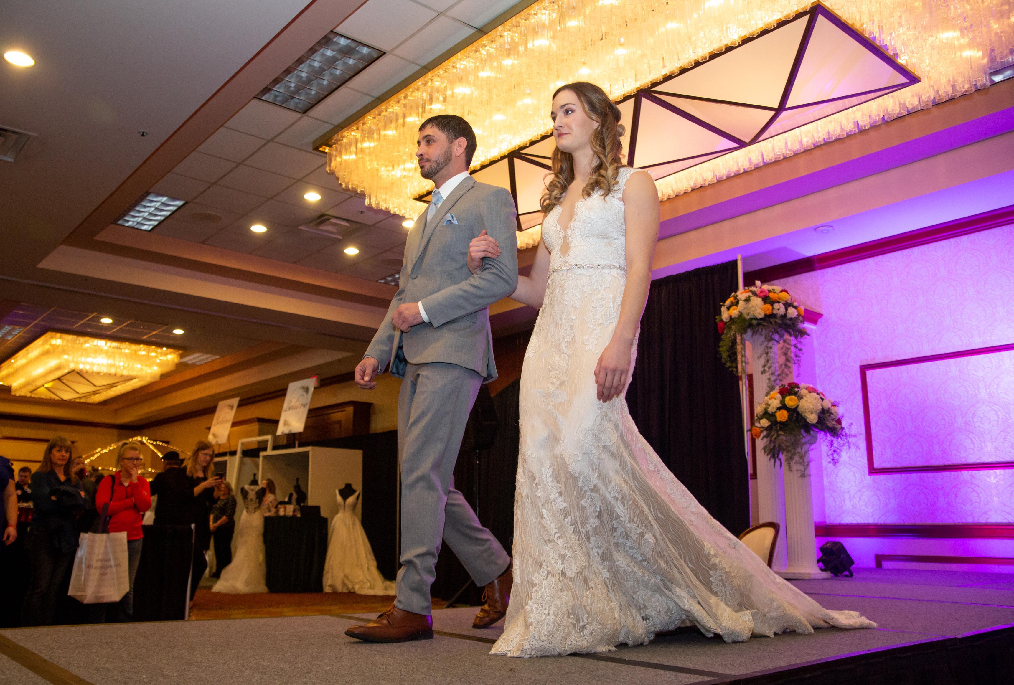 Spokane Wedding Expo Shows Off Latest Trends The Spokesman Review