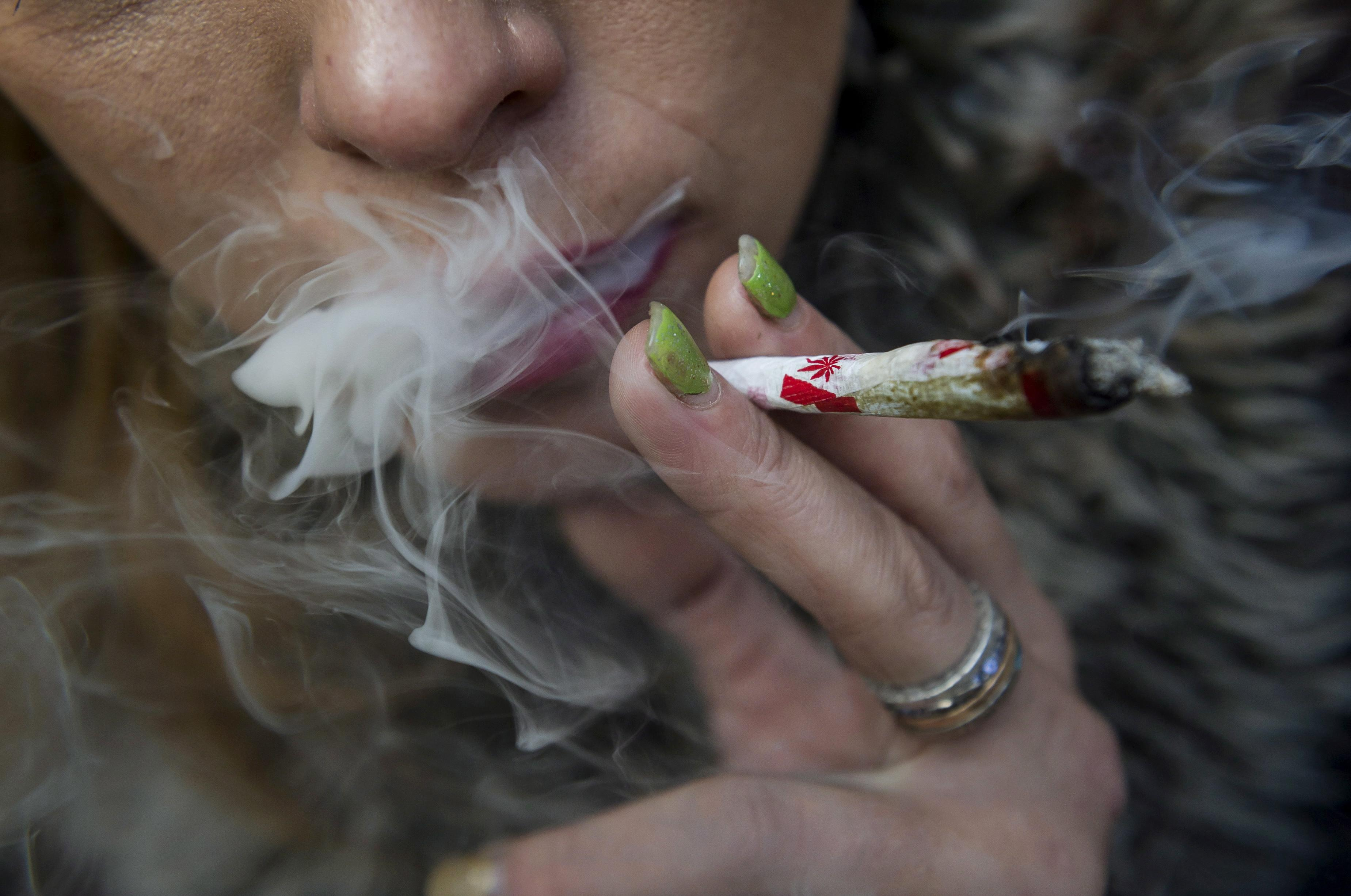 Shawn Vestal: Rechecking the stats on pot and violence | The