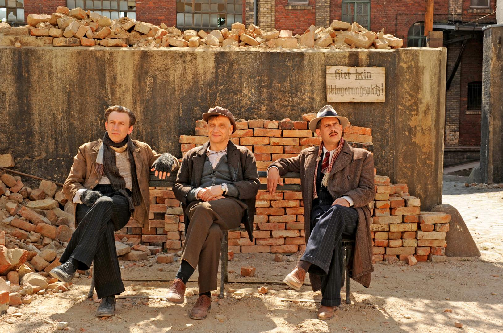4a71f84abfe4 Spokane Jewish Cultural Film Festival offers lighter fare in its ...
