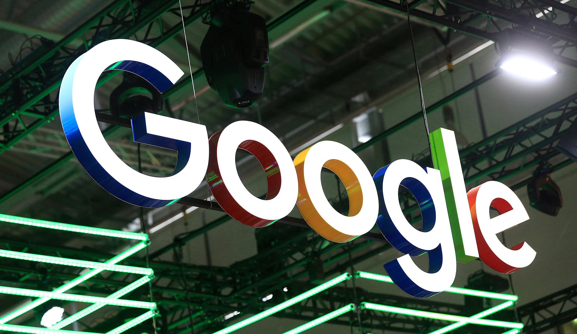 France fines Google nearly $57 million for first major violation of