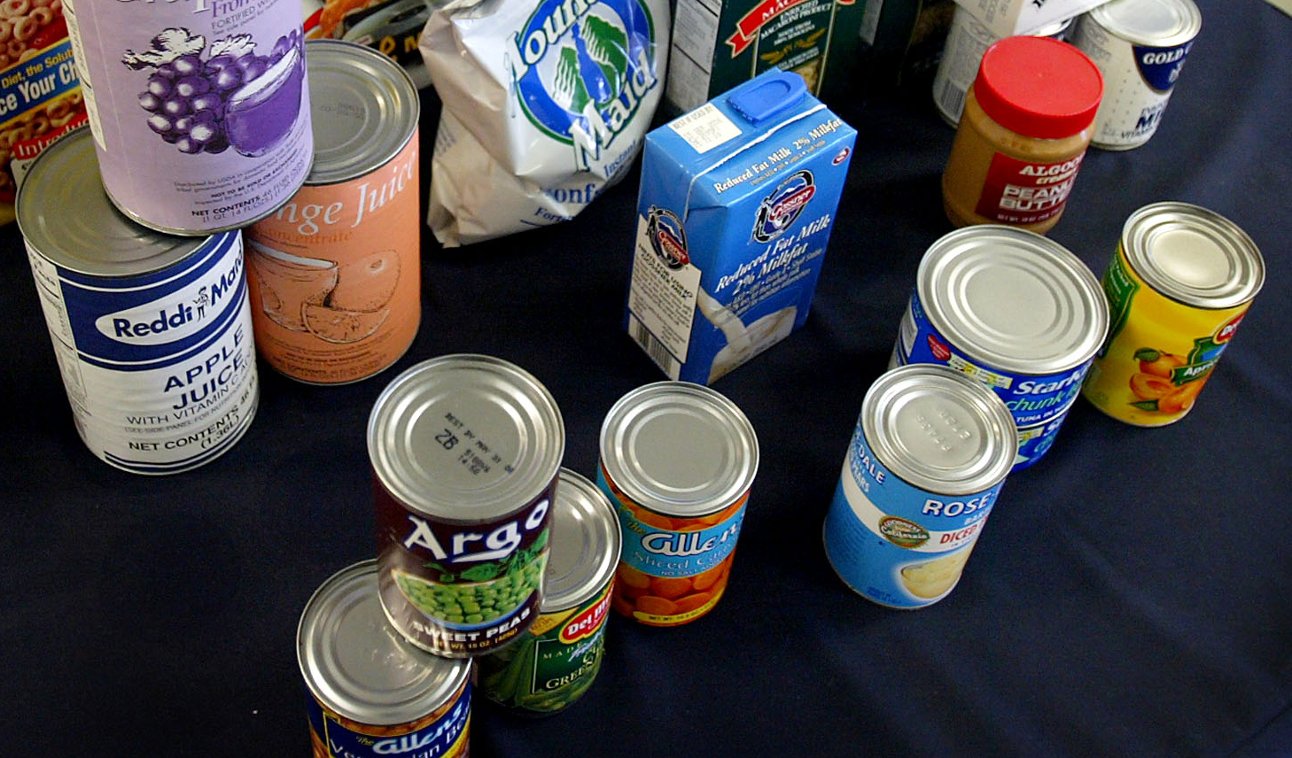 Food stamps absorb shutdown impact | The Spokesman-Review