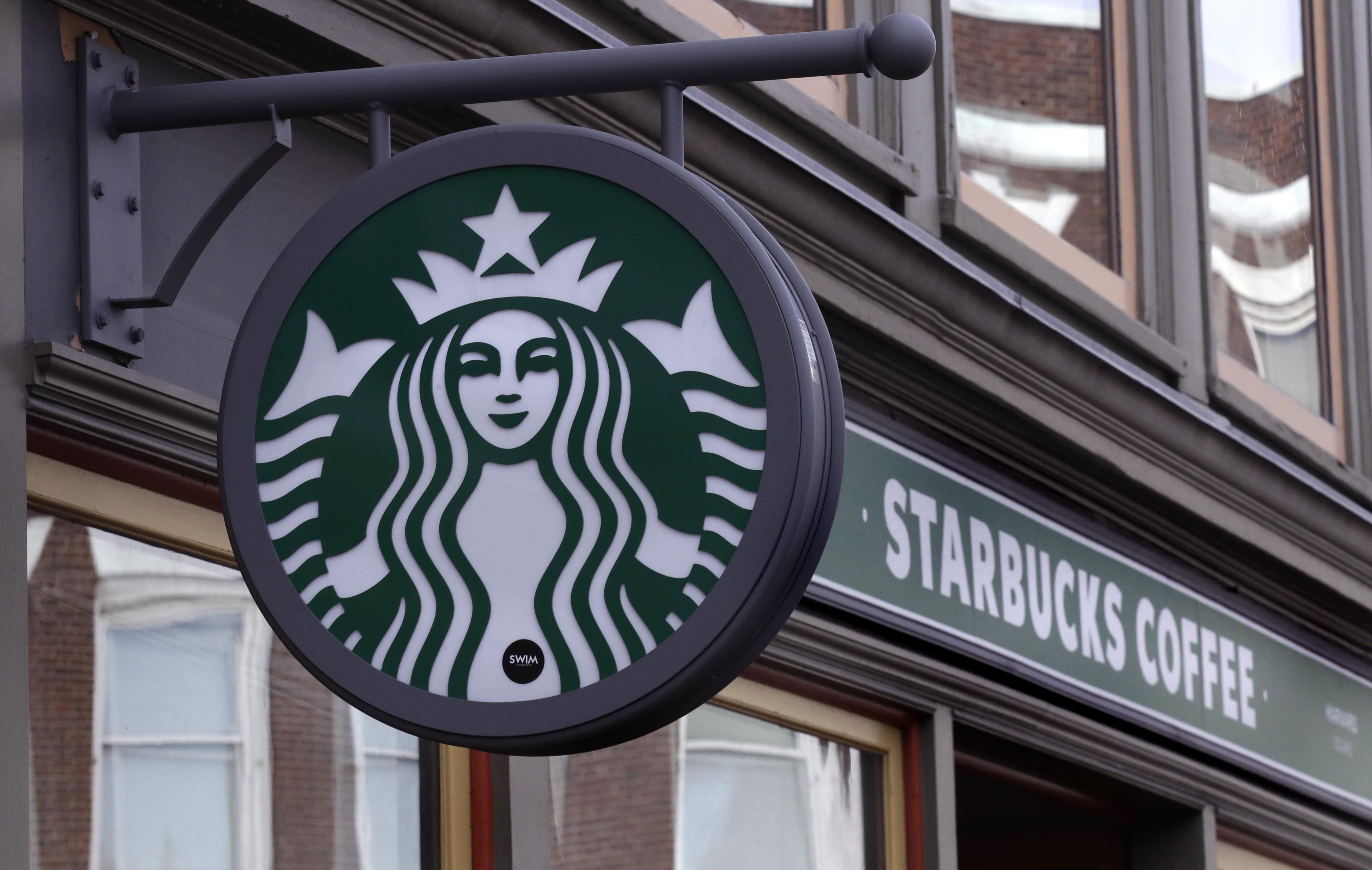 Starbucks posts better-than-expected profit in fiscal 1Q | The