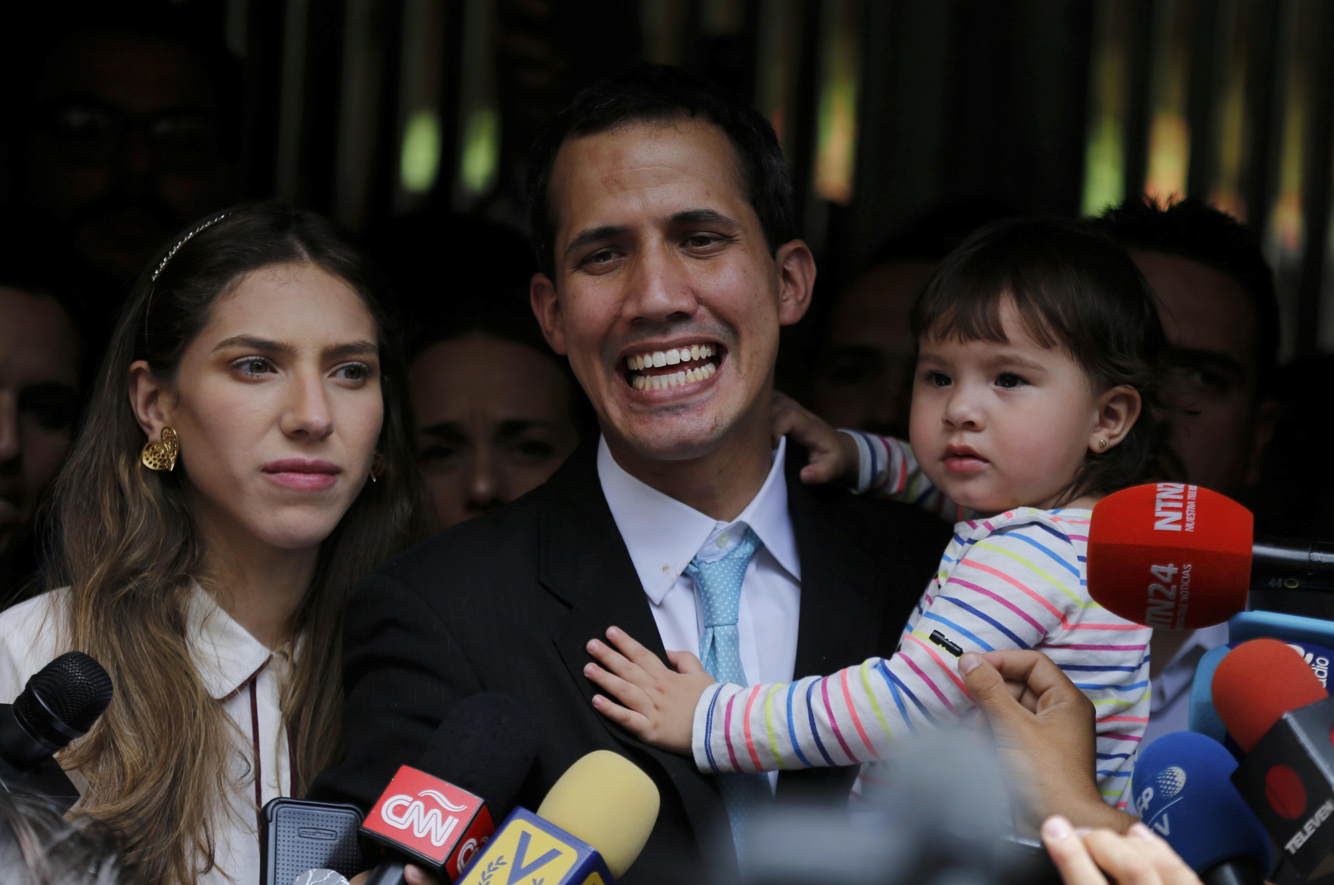 Noticias venezuela 2019