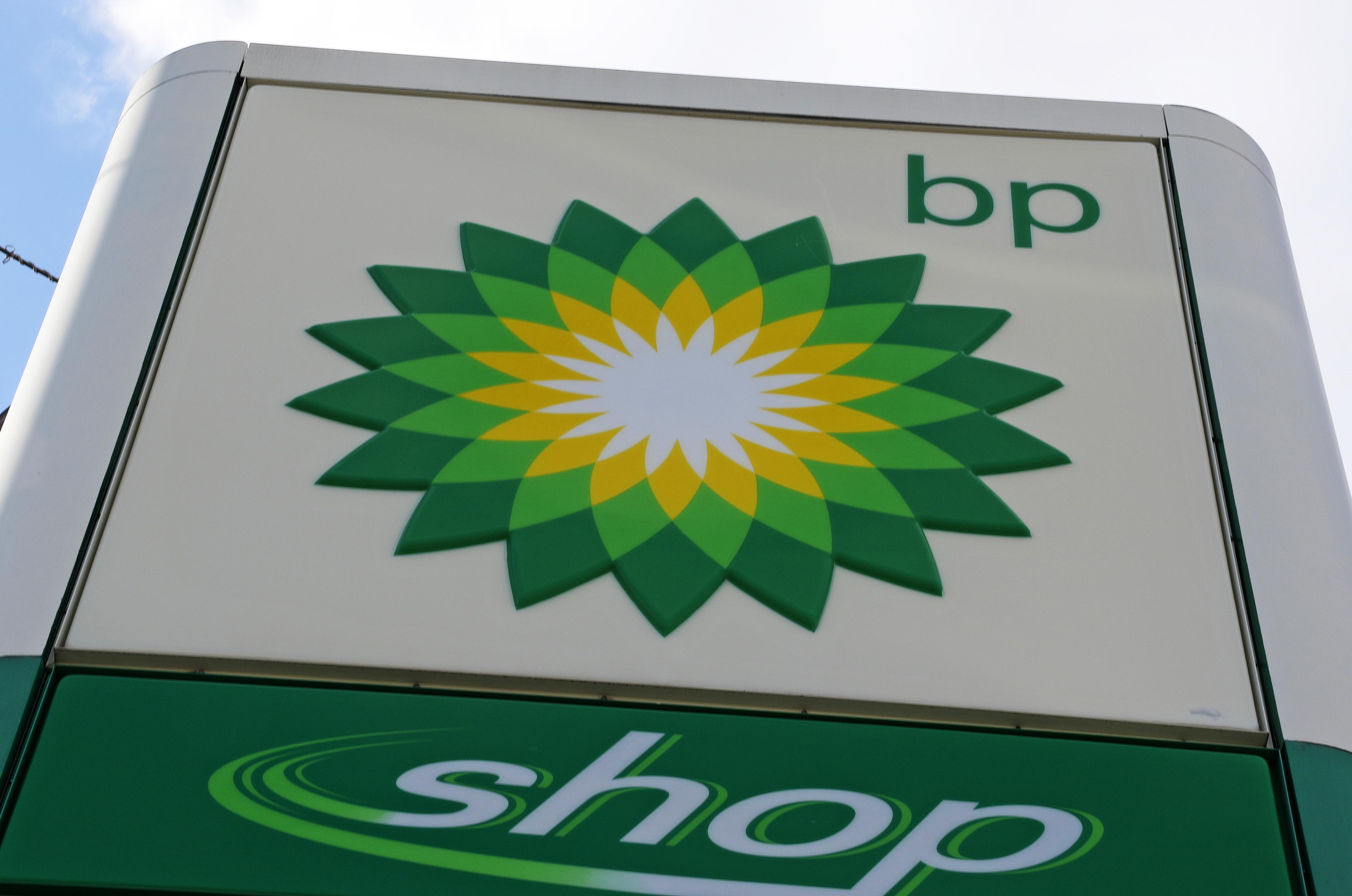BP backs shareholder initiative on climate plan disclosure   The