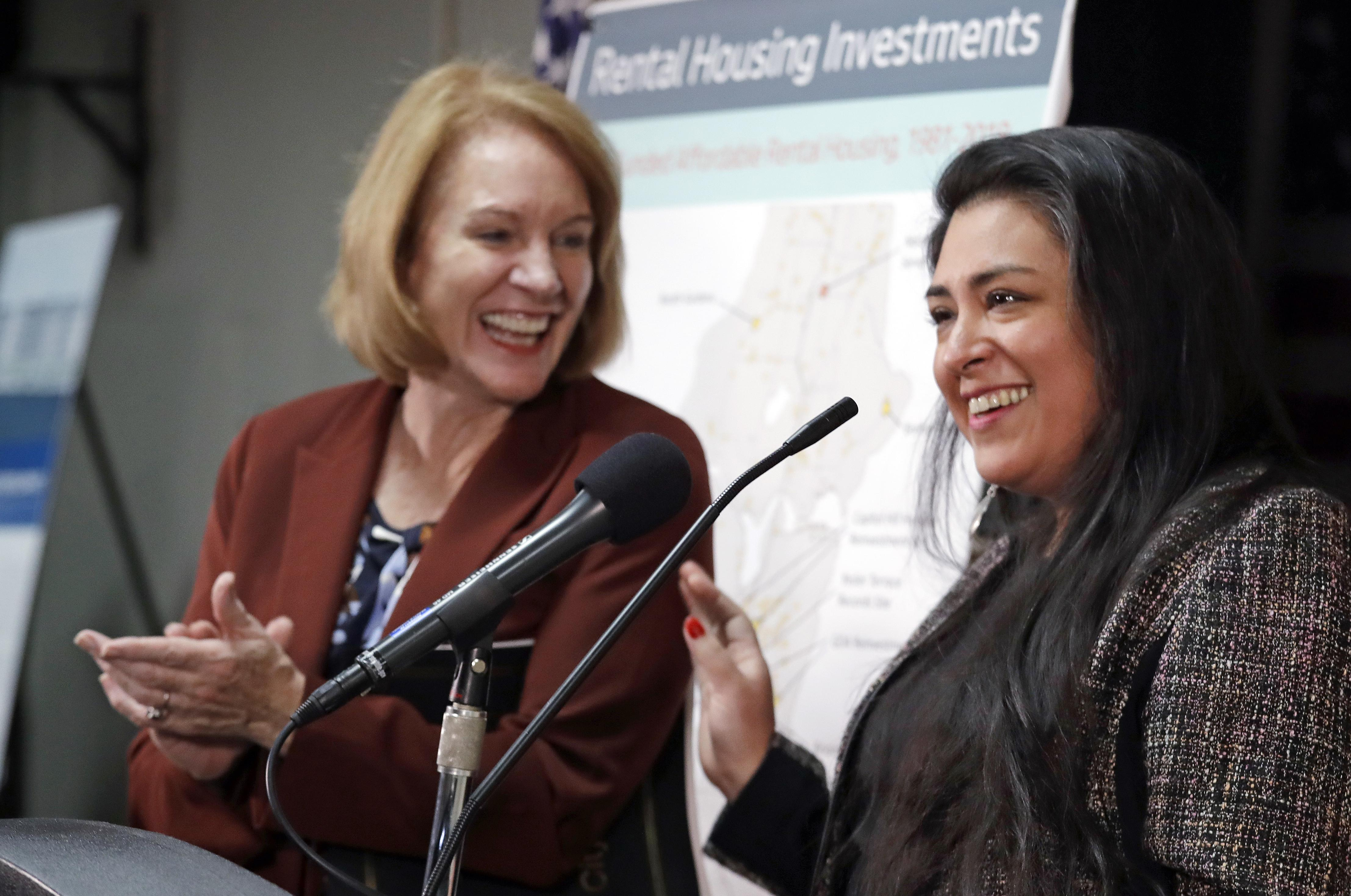 Durkan will advance $90 mil plan for low-income housing