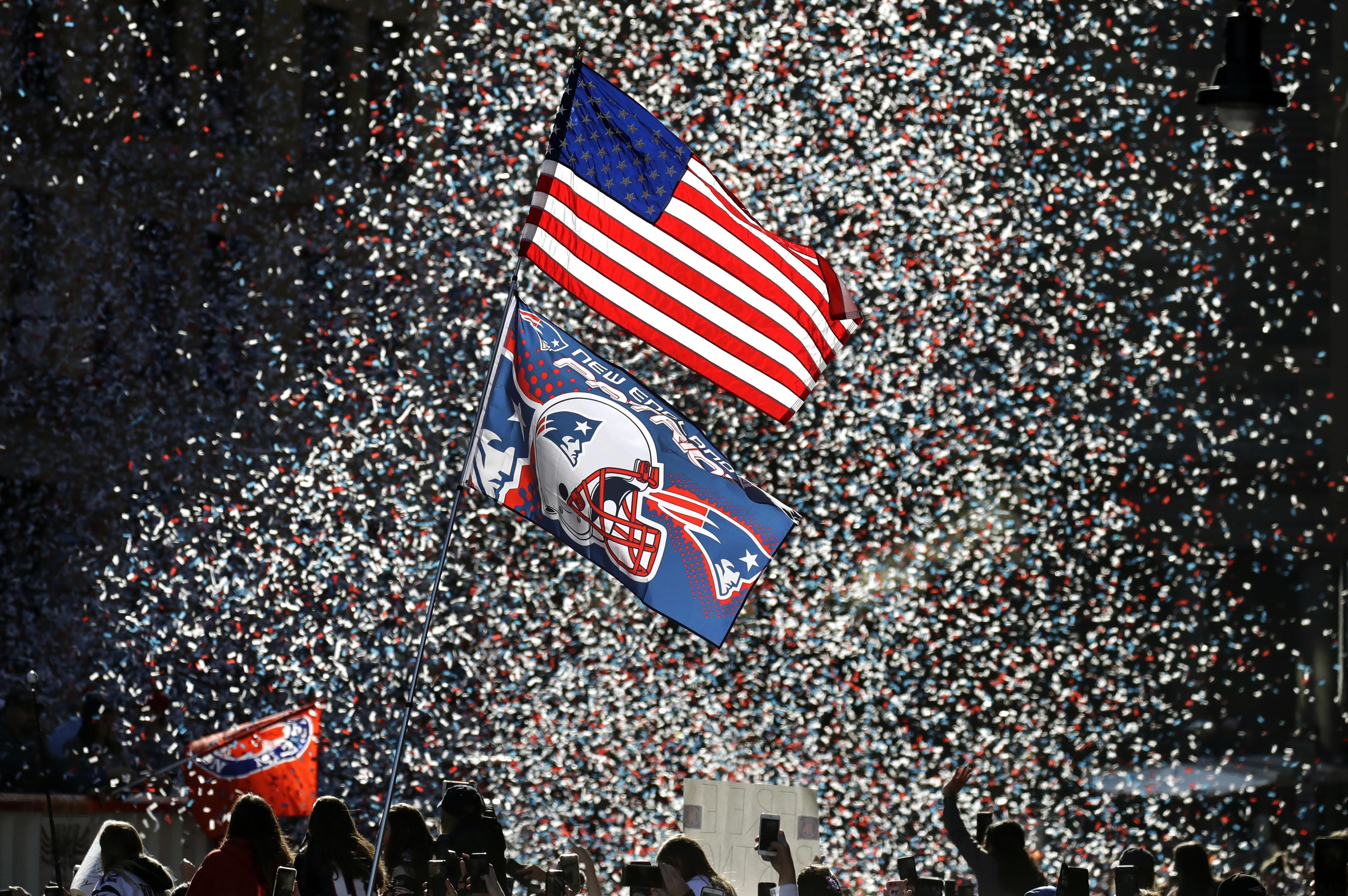 5028944a What a (familiar) feeling: Boston fetes Super Bowl winners | SWX ...