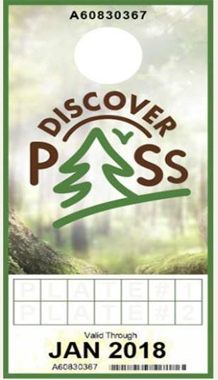 9d0c019418d The Discover Pass is required on Washington State Parks  lands.  Spokane-area libraries