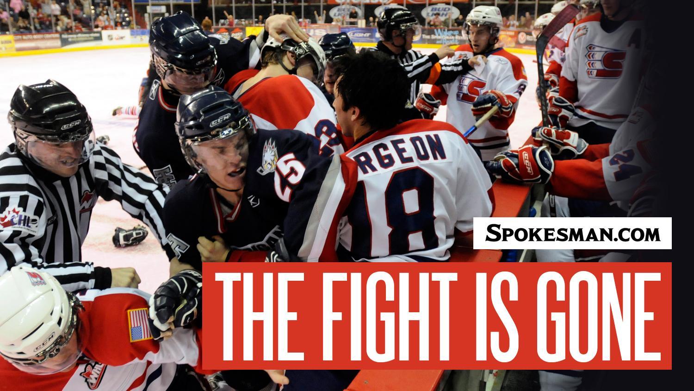 fb7a51ef231 Spokane Chiefs fighting less as WHL cracks down on violence