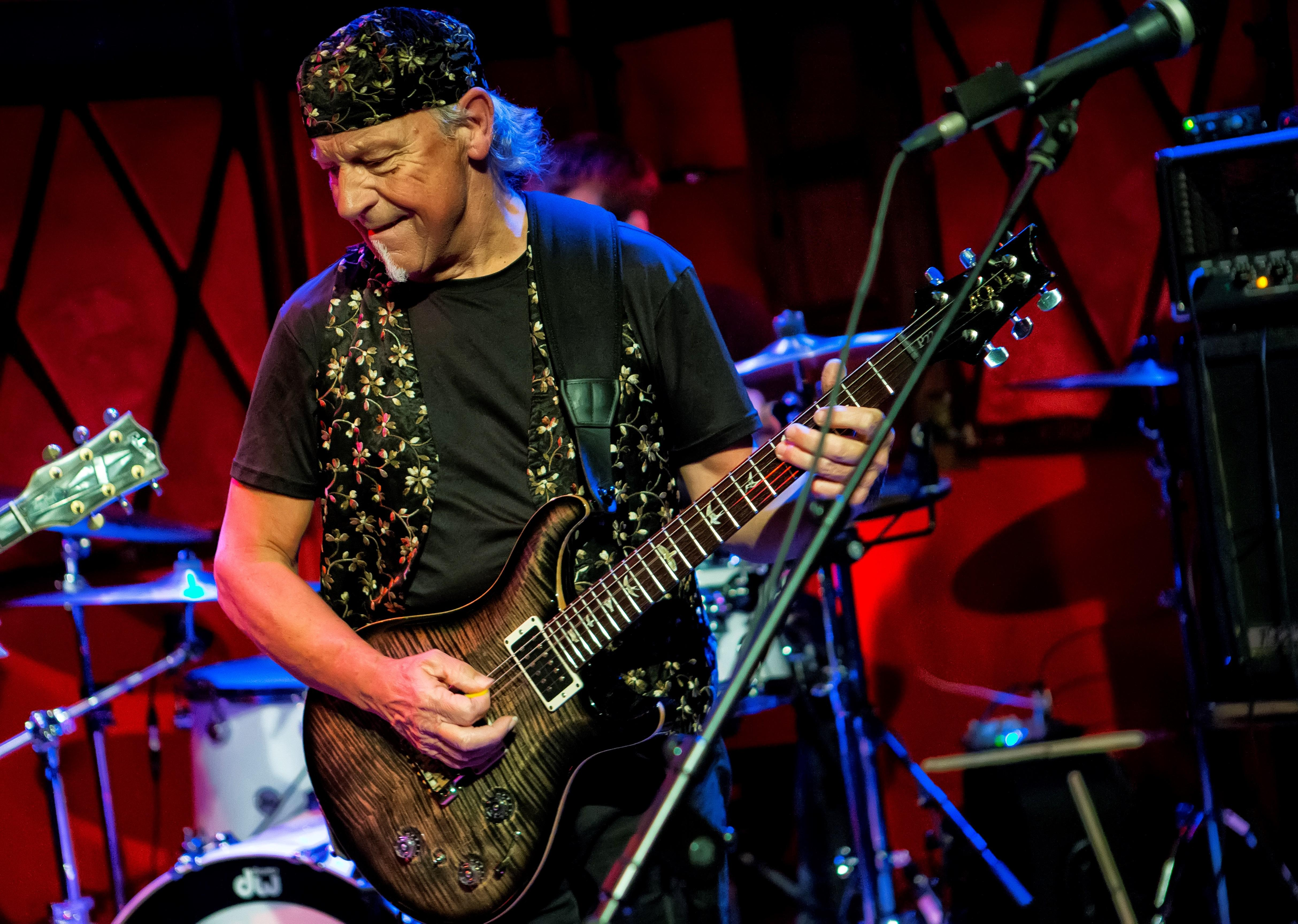 roads less travelled brings former jethro tull guitarist martin barre to the bing the. Black Bedroom Furniture Sets. Home Design Ideas
