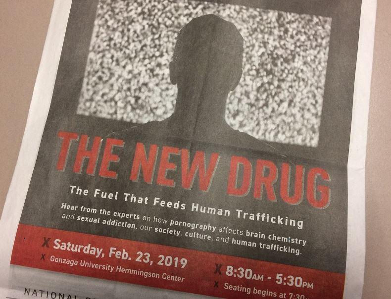 Gonzaga University to host anti-porn conference on Saturday