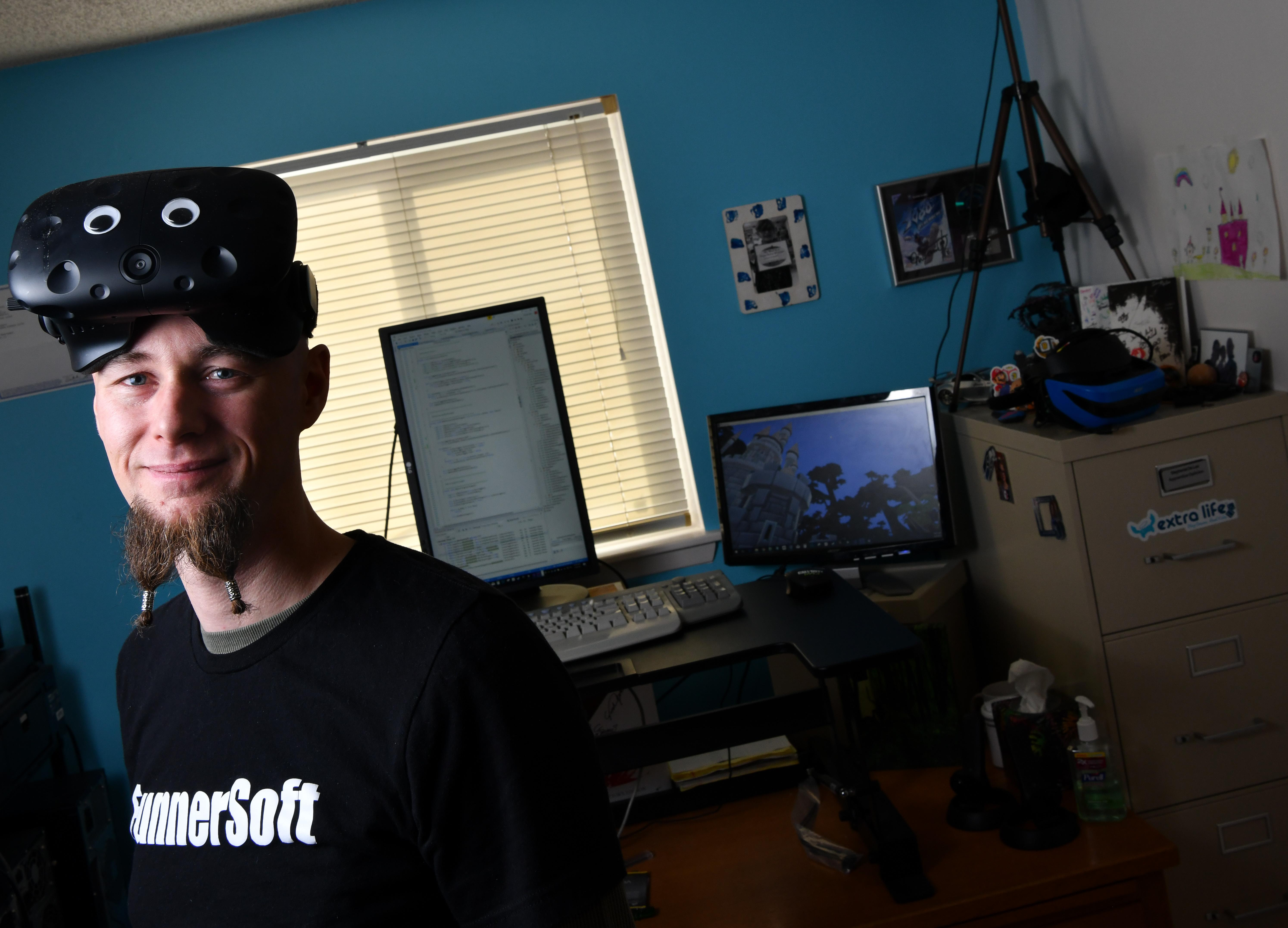 New Spokane Company Funnersoft About To Release Its First Game